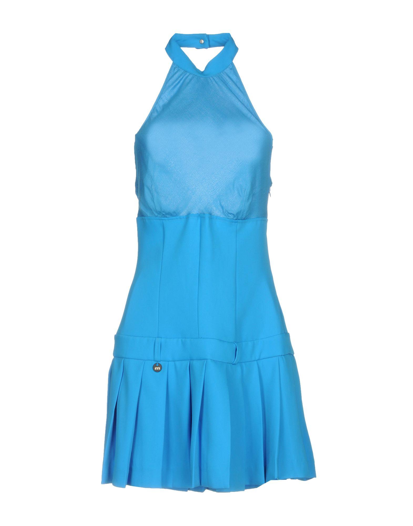 MET & FRIENDS Короткое платье met короткое платье