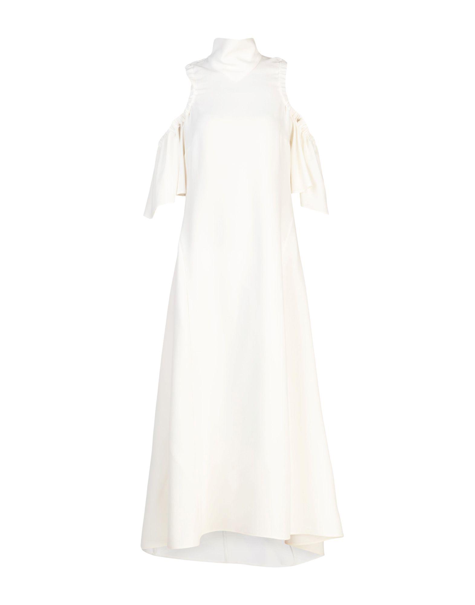ELLERY Длинное платье ellery