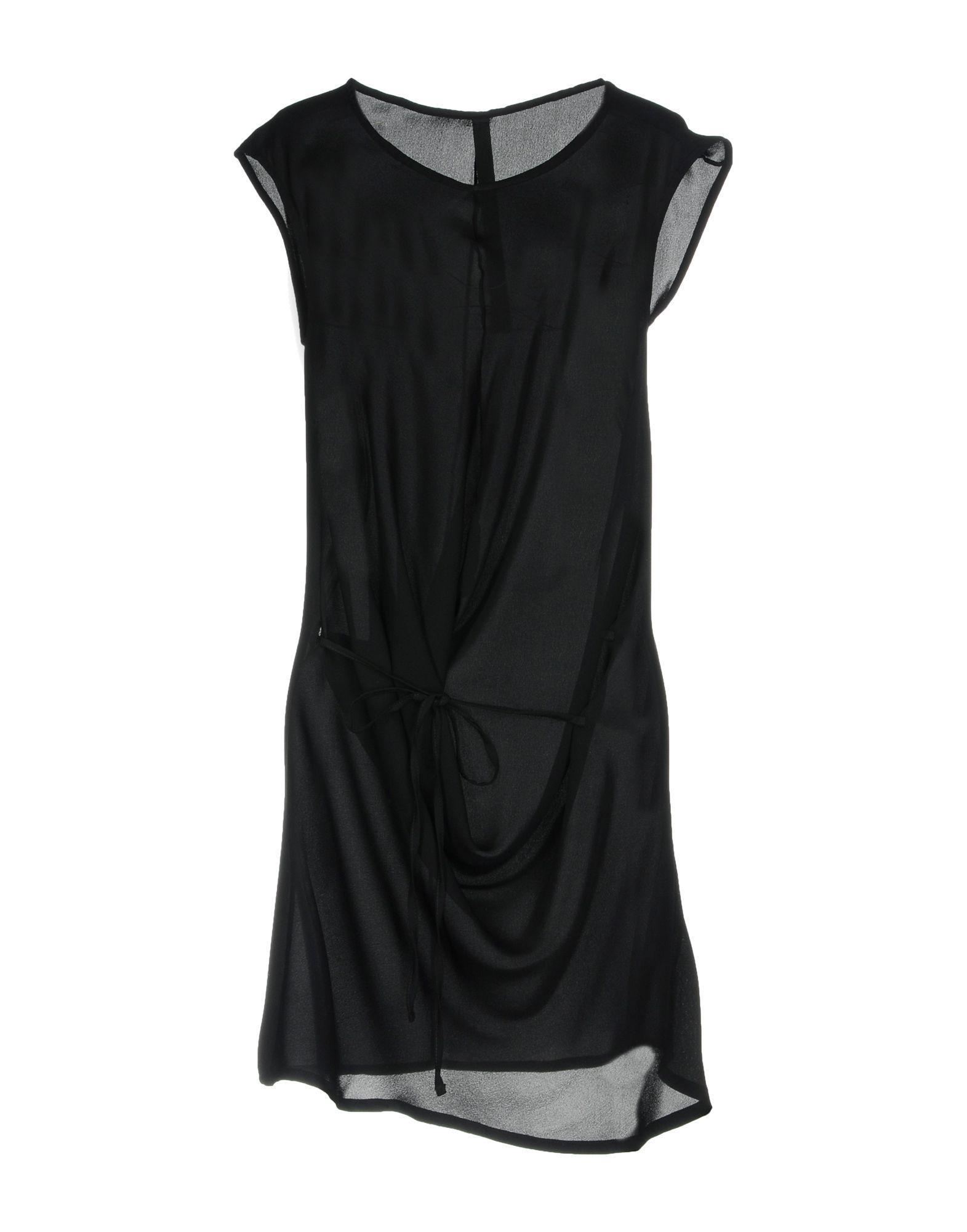 POÈME BOHÈMIEN Короткое платье