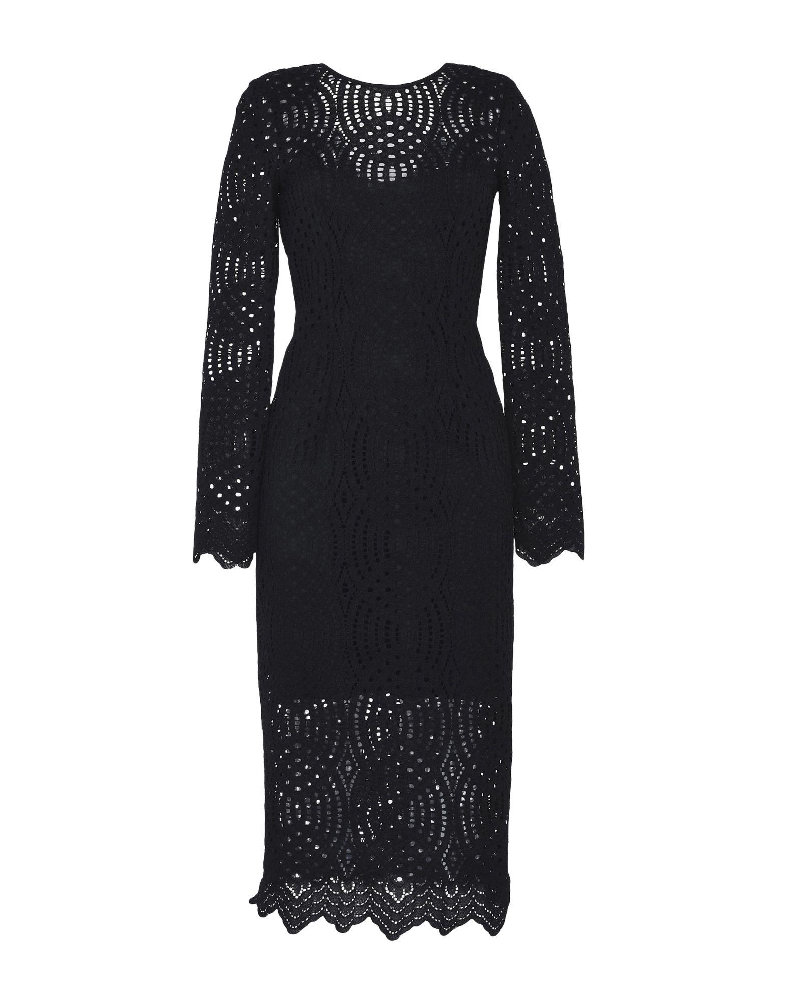 MARCO BOLOGNA Платье длиной 3/4 lisa corti платье длиной 3 4