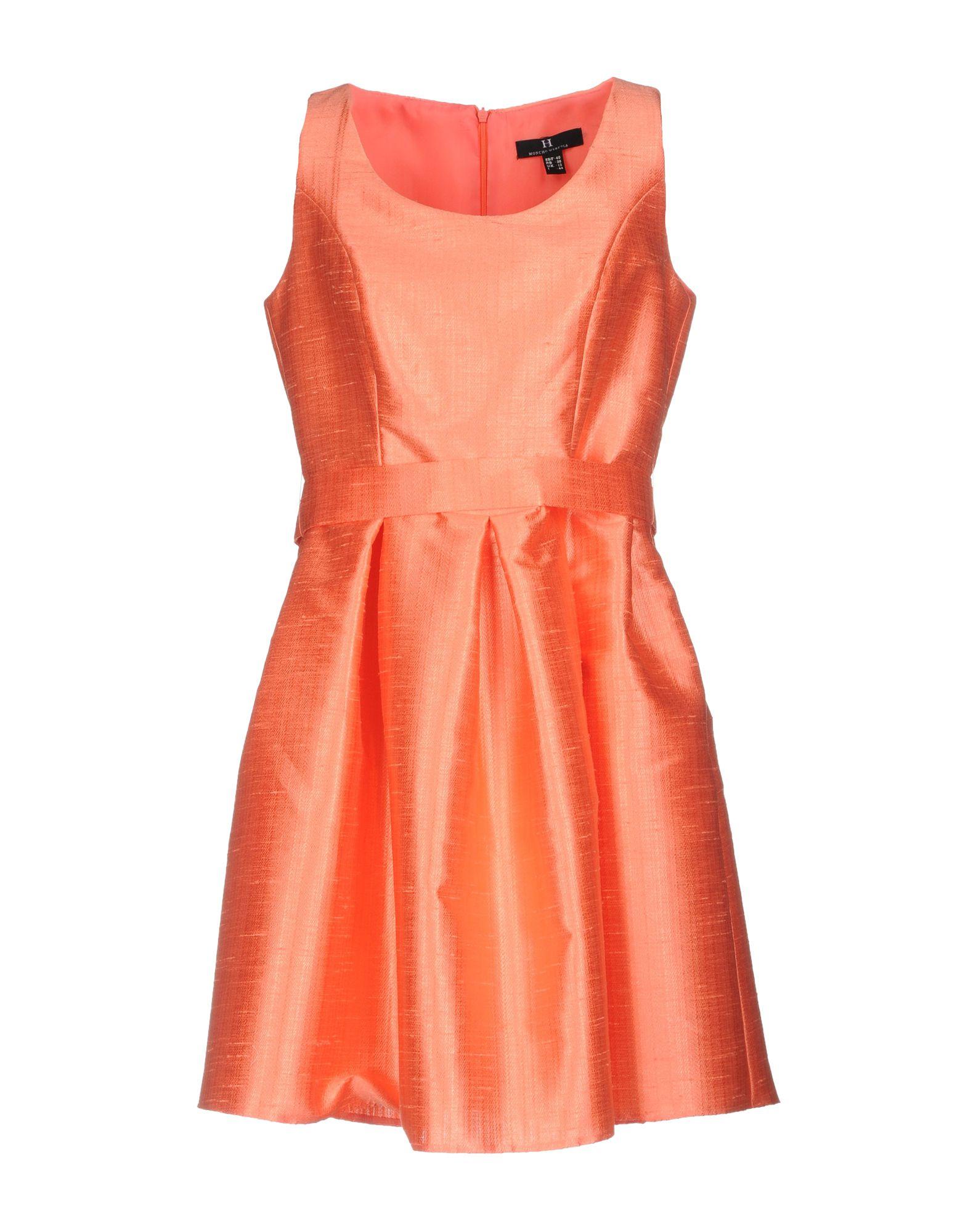 MONCHO HEREDIA Короткое платье moncho heredia короткое платье