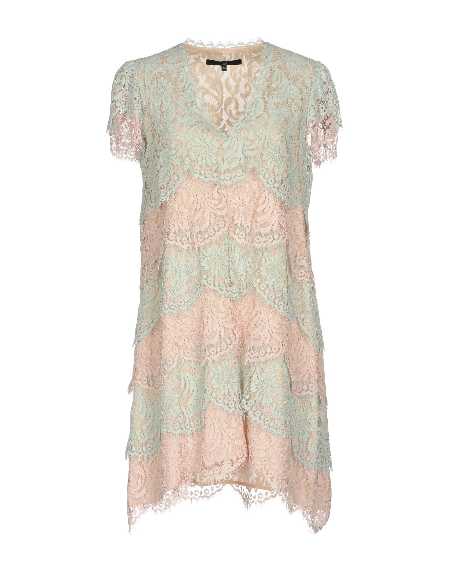 SLY010 Короткое платье цена 2017
