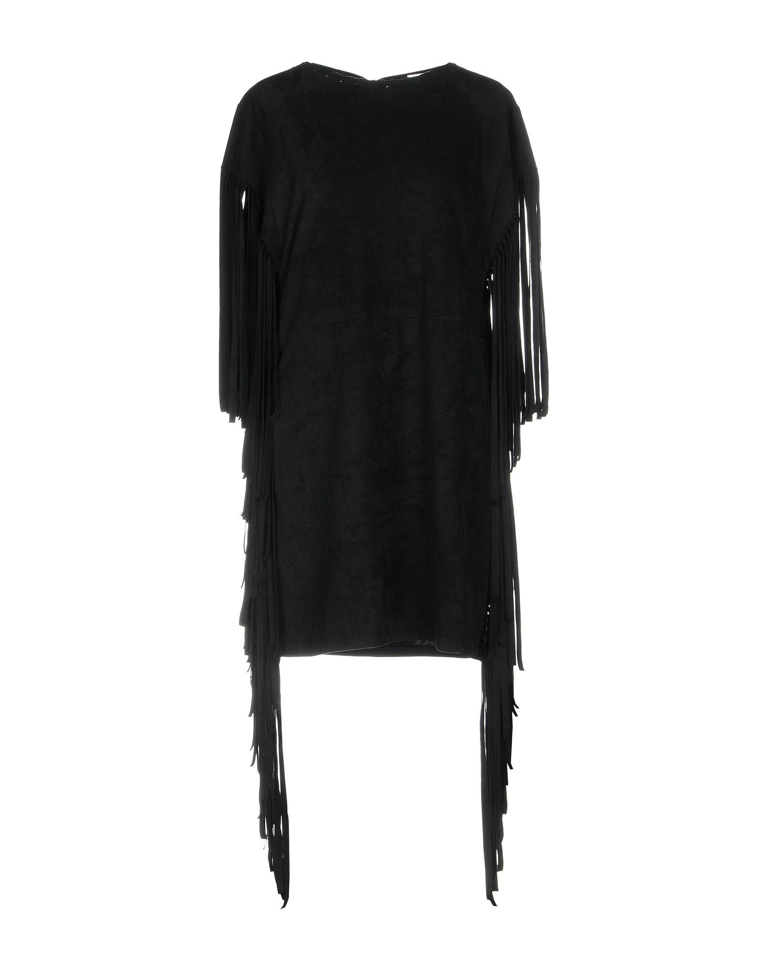 UNREAL FUR Короткое платье