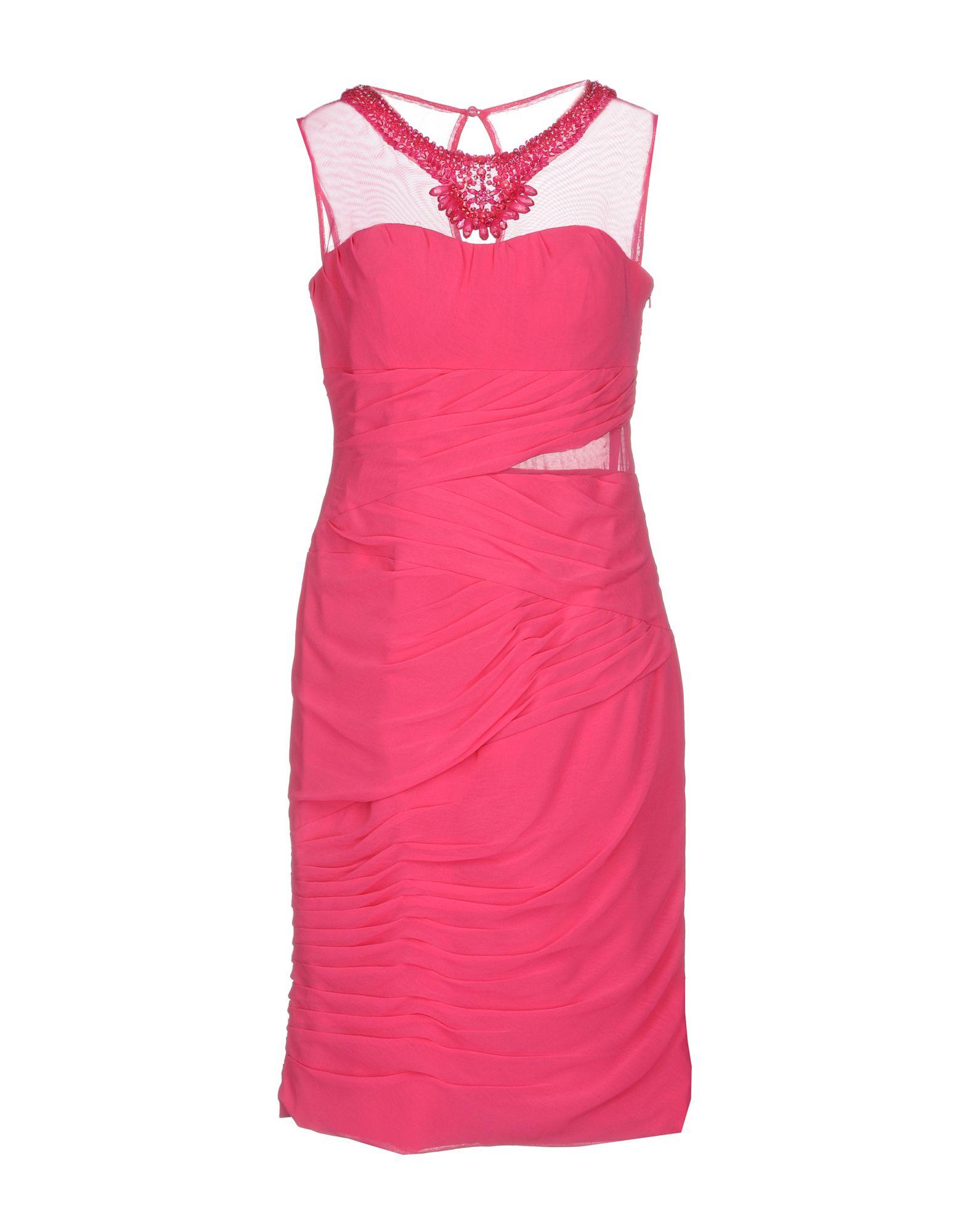 Фото CLIPS Платье до колена. Купить с доставкой