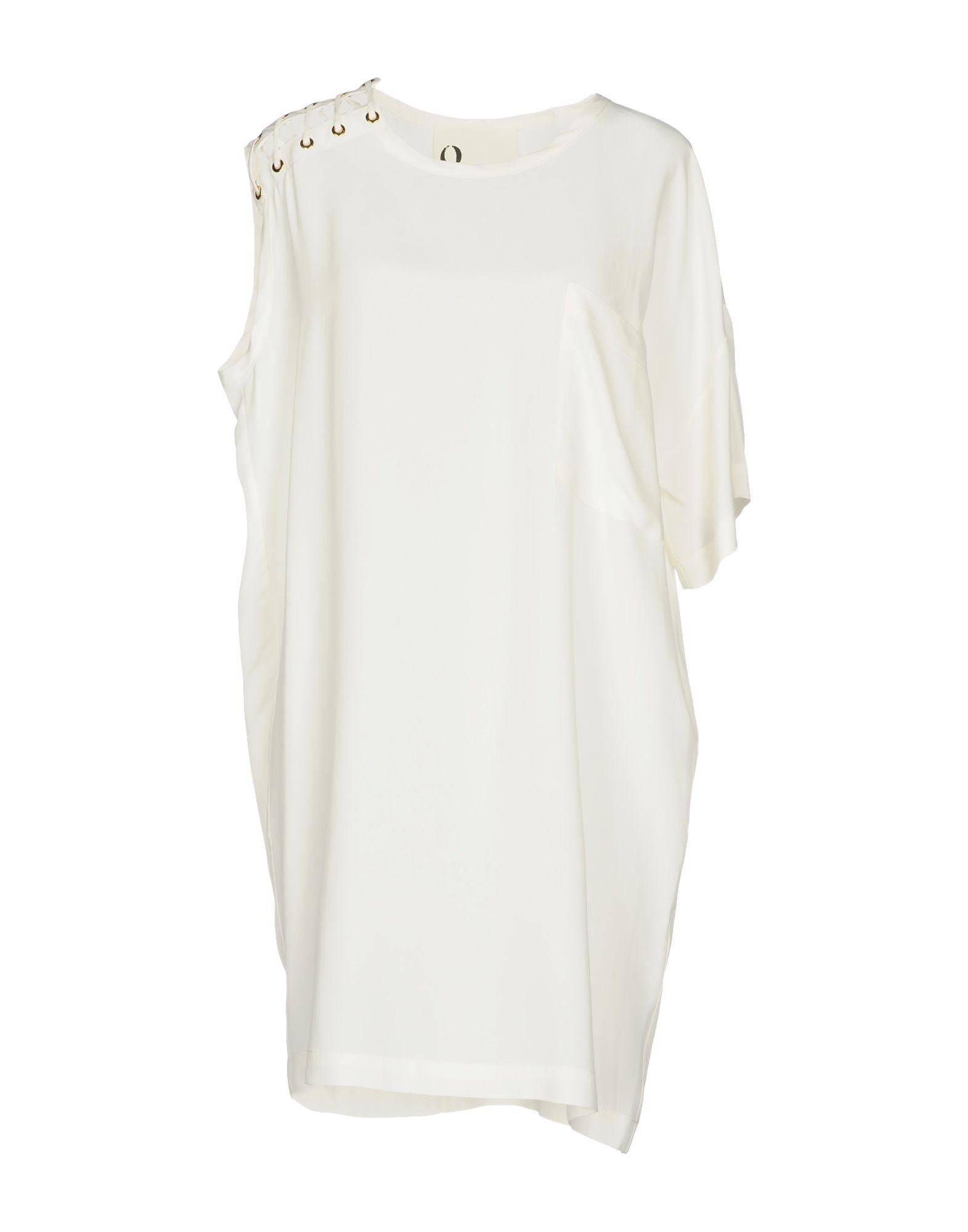 8PM Короткое платье 8pm платье до колена