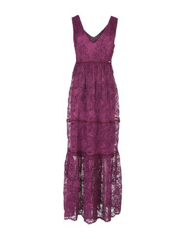 Длинное платье LIU •JO
