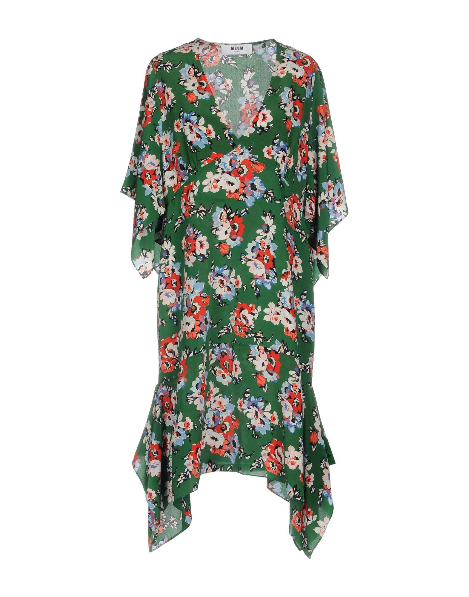MARNI Платье до колена paolo casalini платье до колена
