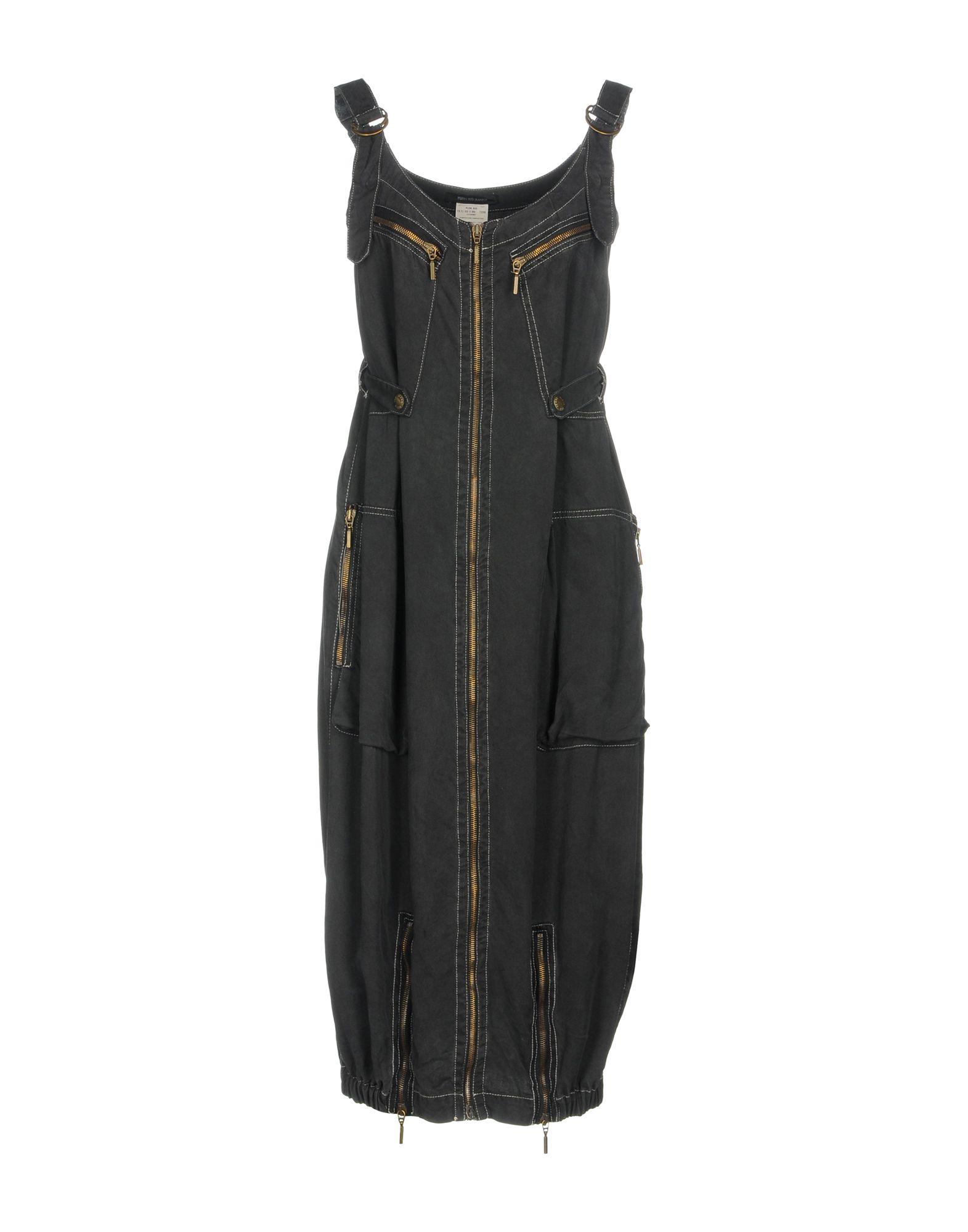 PLEIN SUD Платье длиной 3/4 lisa corti платье длиной 3 4