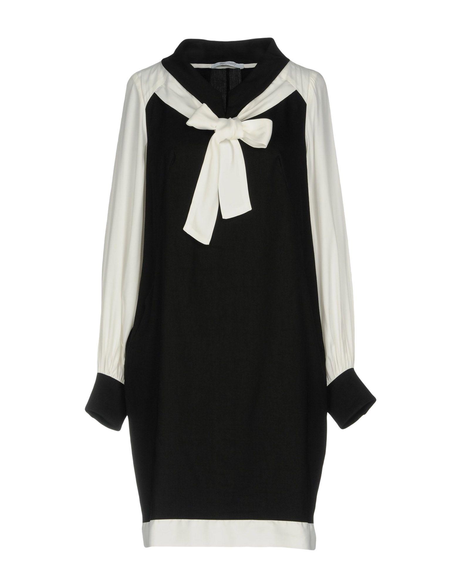 OBLIQUE CREATIONS Короткое платье клепки для одежды three creations 1000 10 nailheads 80374