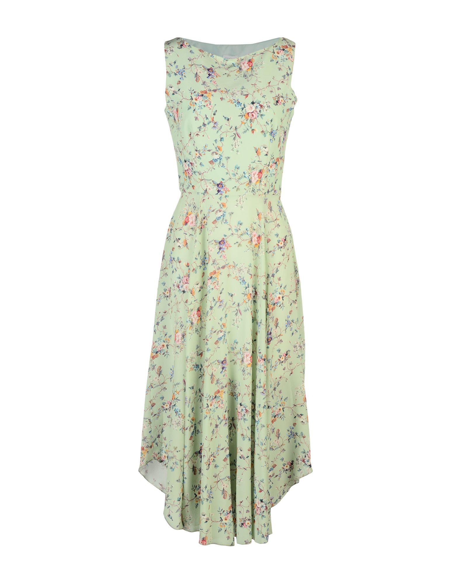 ALEX VIDAL Платье длиной 3/4 3 3 300 30000