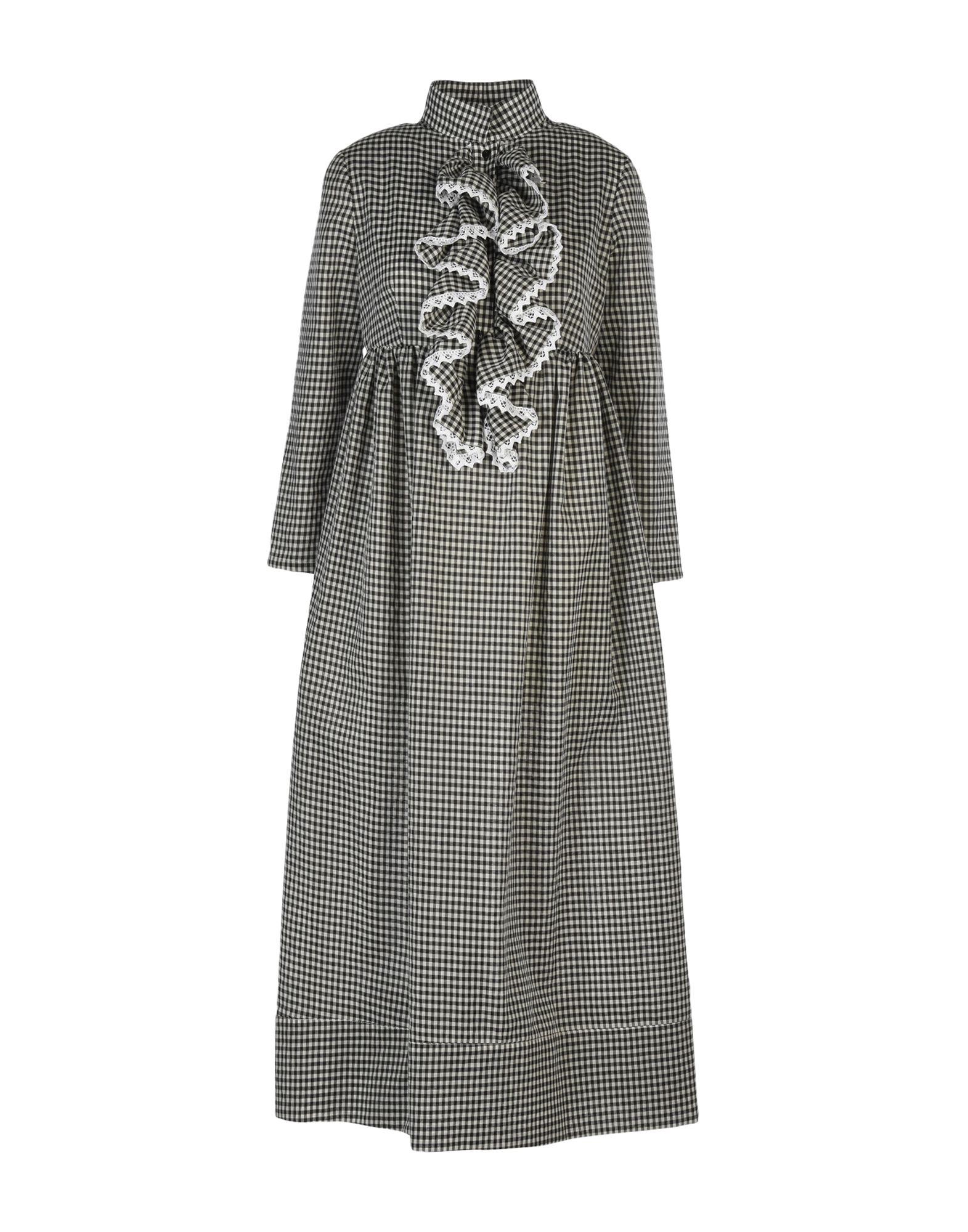 AVA ADORE Платье длиной 3/4 adore delano london