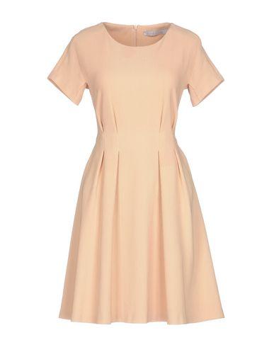 Короткое платье от HARRIS WHARF LONDON