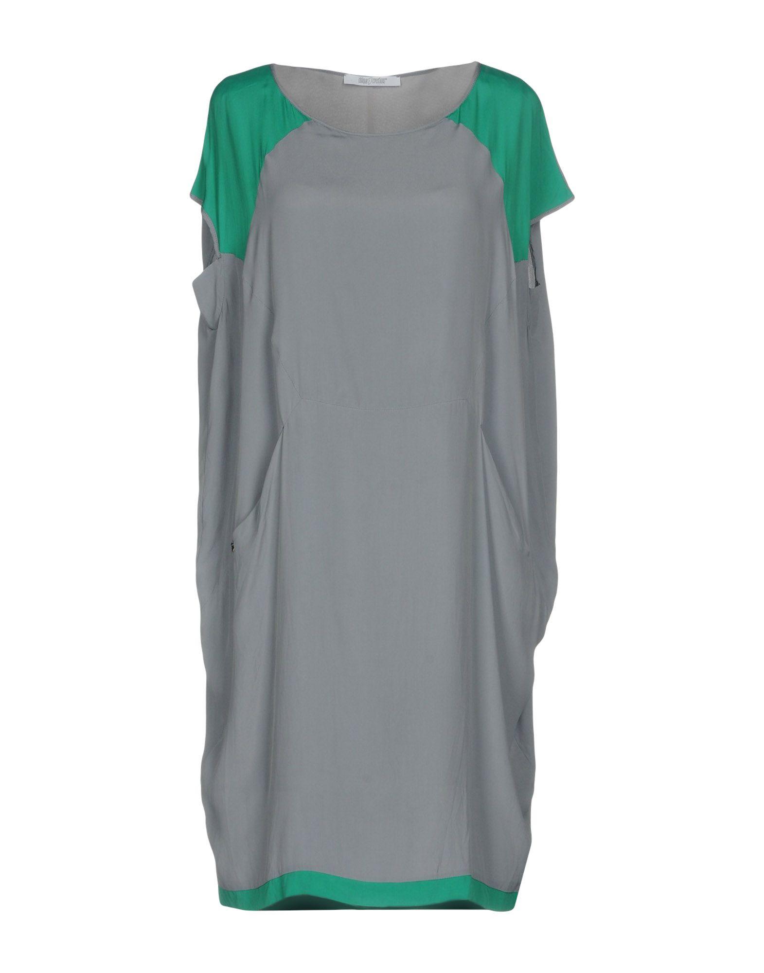 OBLIQUE CREATIONS Короткое платье three creations 200pcs 7x5cm
