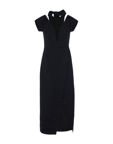 Платье длиной 3/4 от C/MEO COLLECTIVE