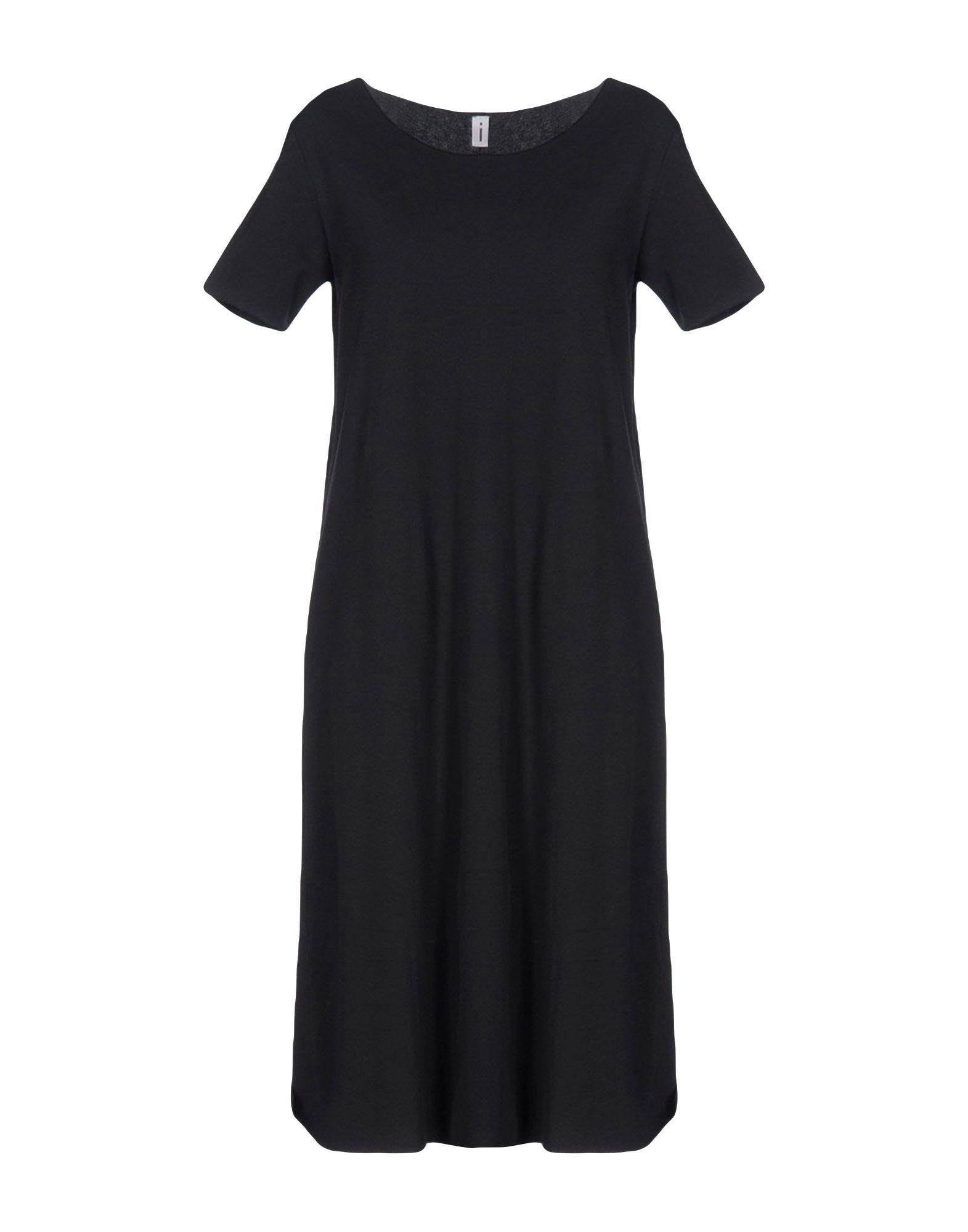 ISABELLA CLEMENTINI Платье до колена платье женское baukjen by isabella платья и сарафаны бандажные и обтягивающие