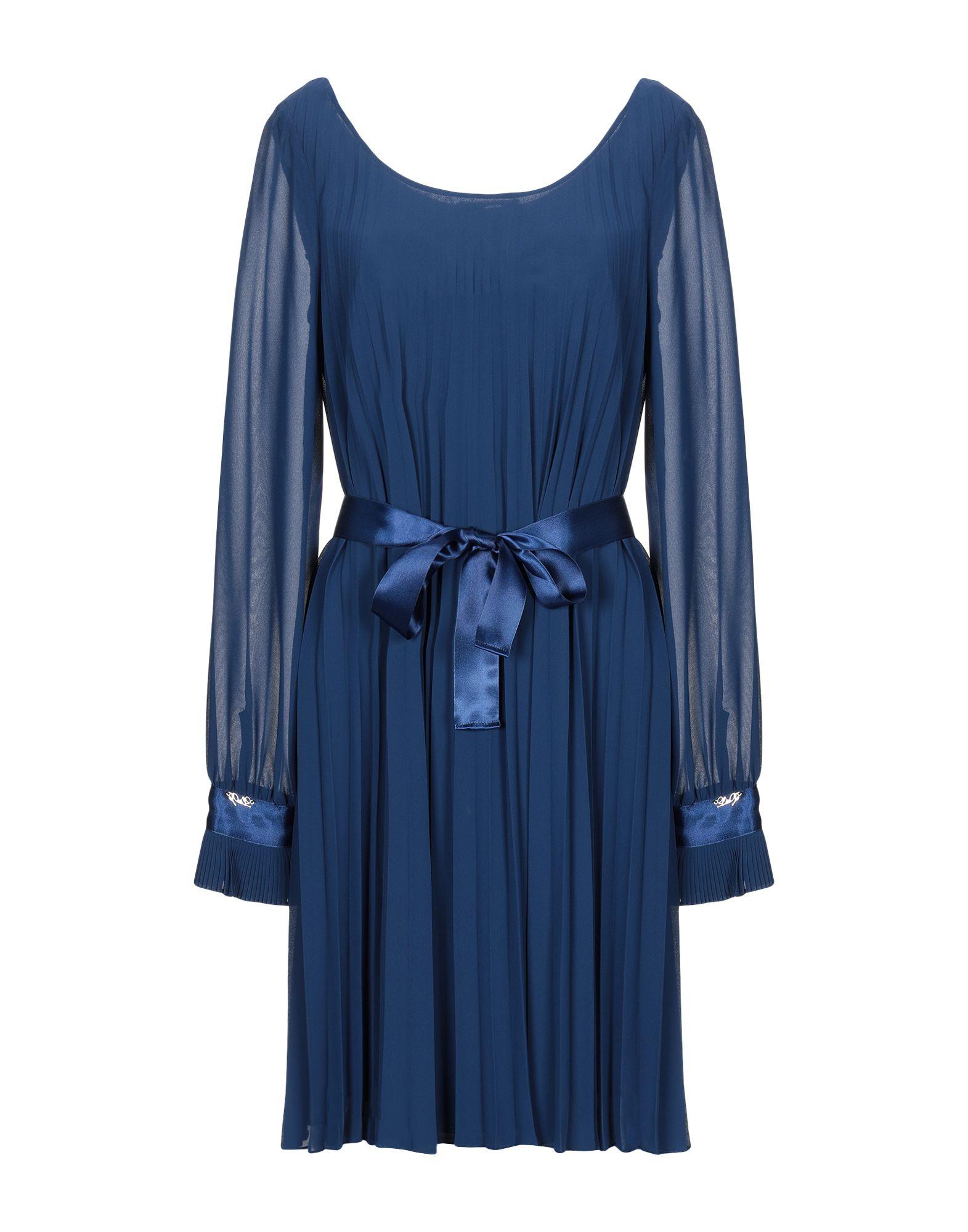 LES COCKTAILS DE LIU •JO Короткое платье summer cocktails