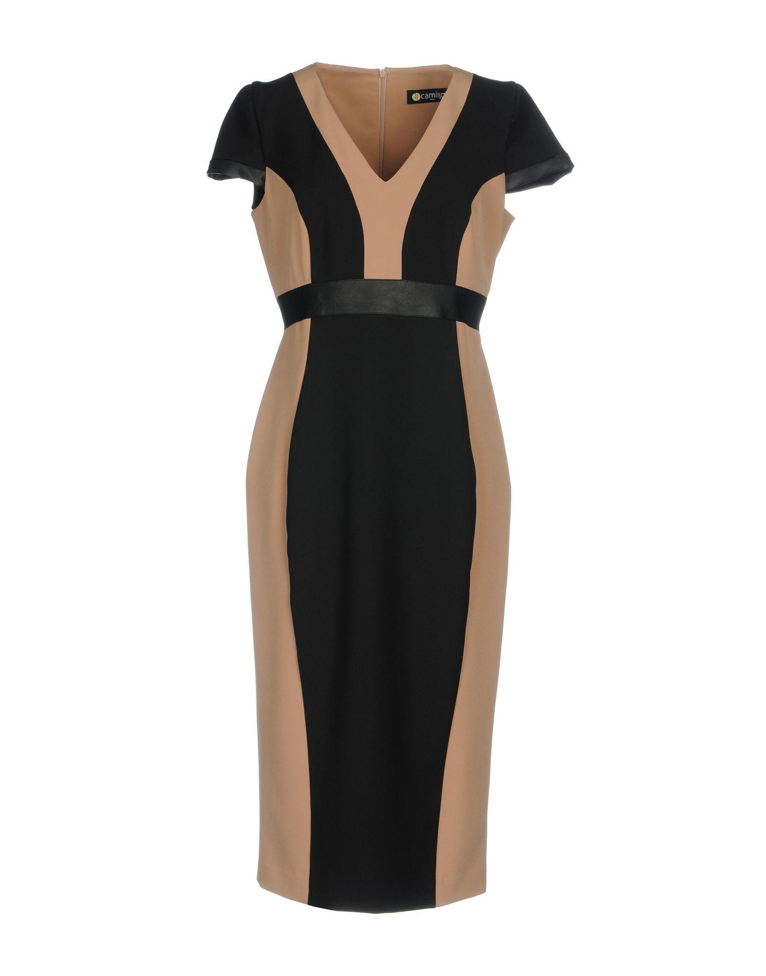 CAMILLA  Milano Платье до колена цены онлайн