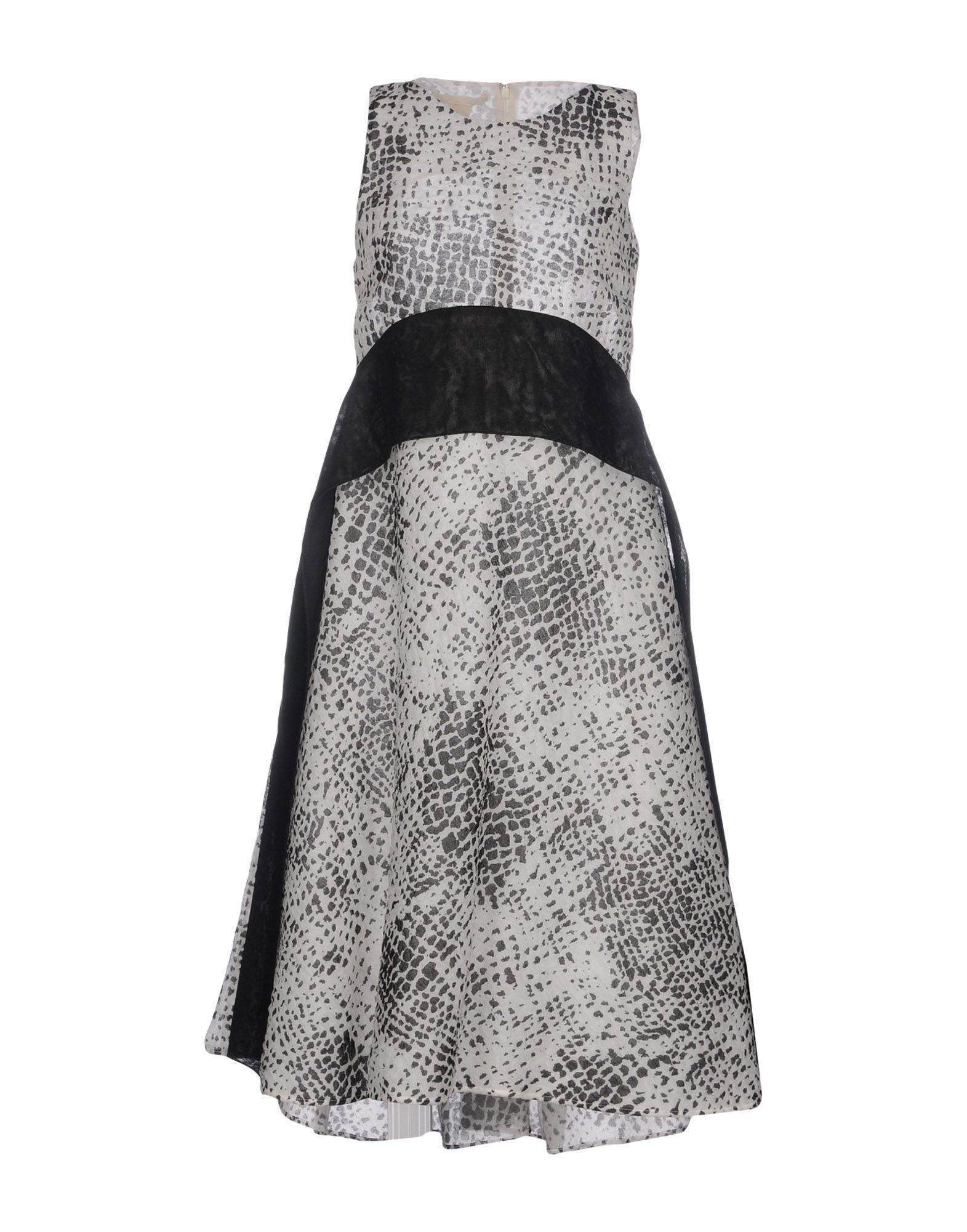 ANTONIO BERARDI Платье до колена sly010 платье до колена