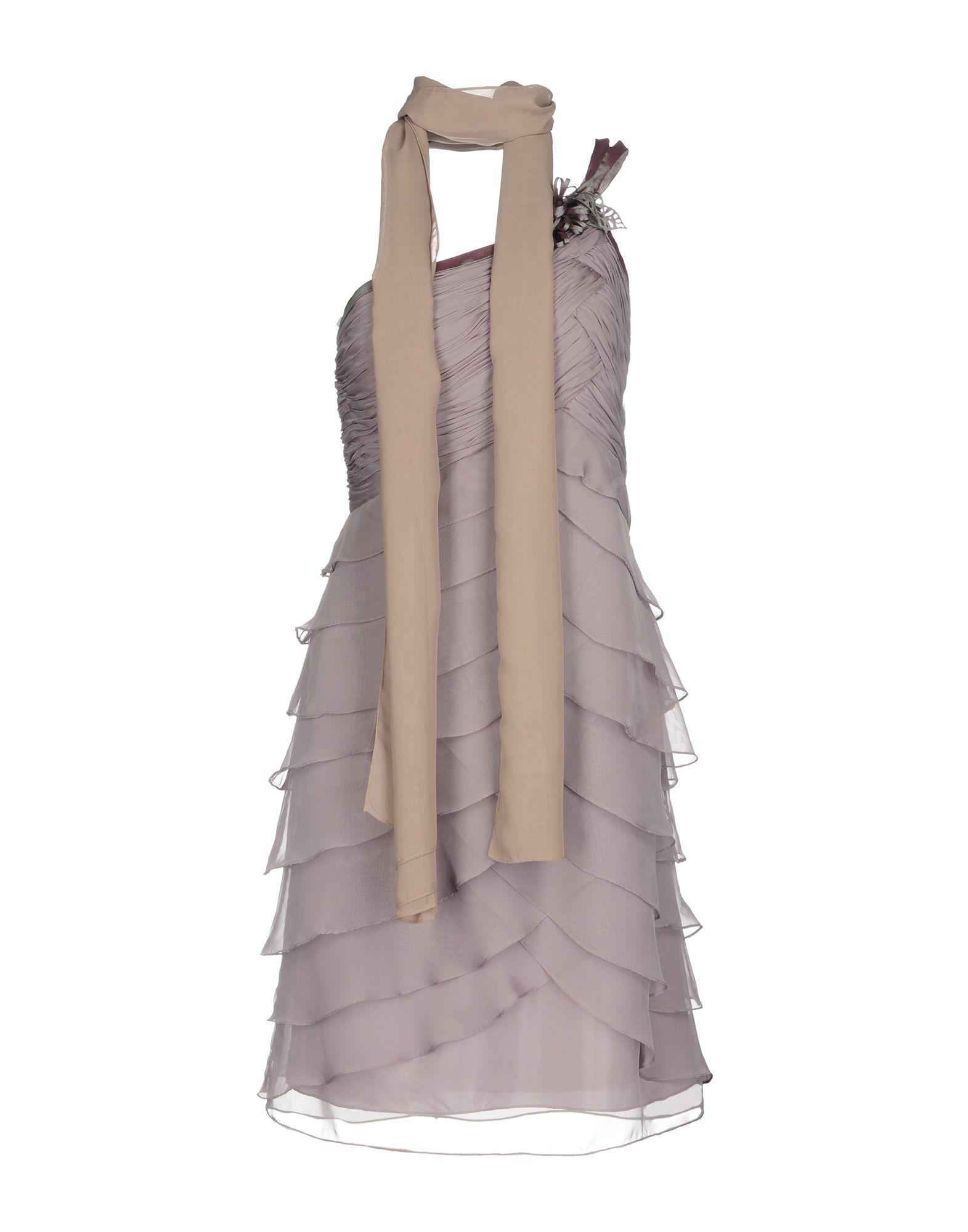 PAOLA BLŪ Платье до колена mantra paola 3532