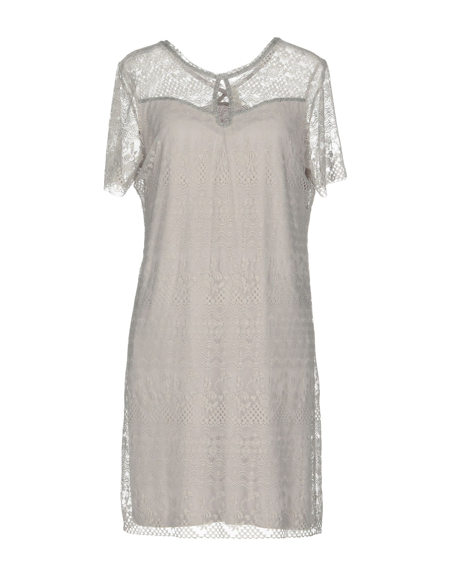 JEI : LO Короткое платье платье lo lo mp002xw0f4pf