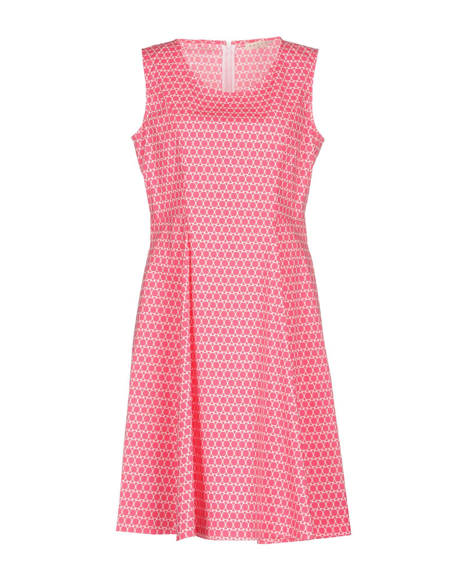 A.D.E.L.E. | A.D.E.L.E. 1961 Short dresses | Goxip