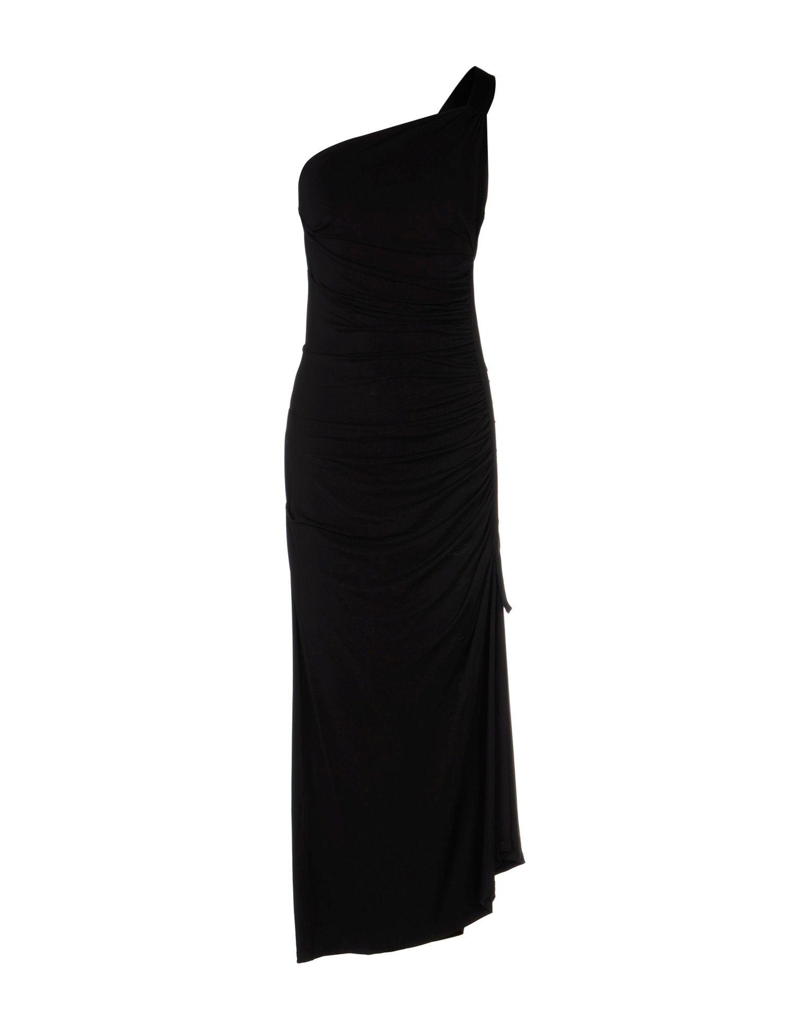 PINKO Платье длиной 3/4 lisa corti платье длиной 3 4