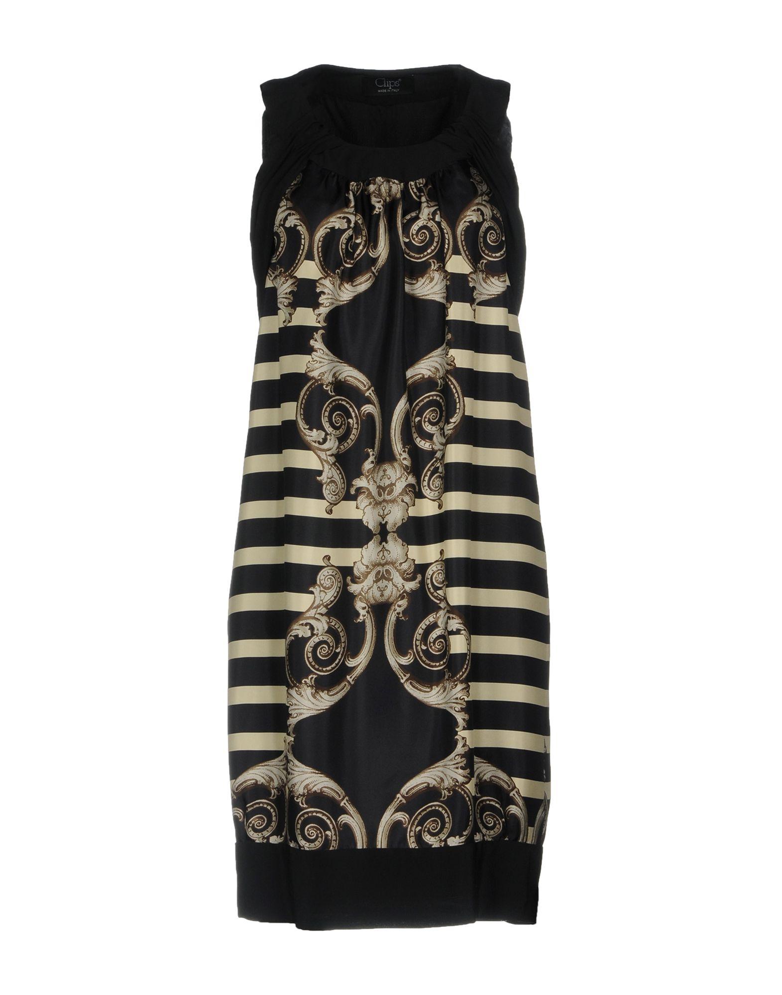 olvis платье до колена CLIPS Платье до колена