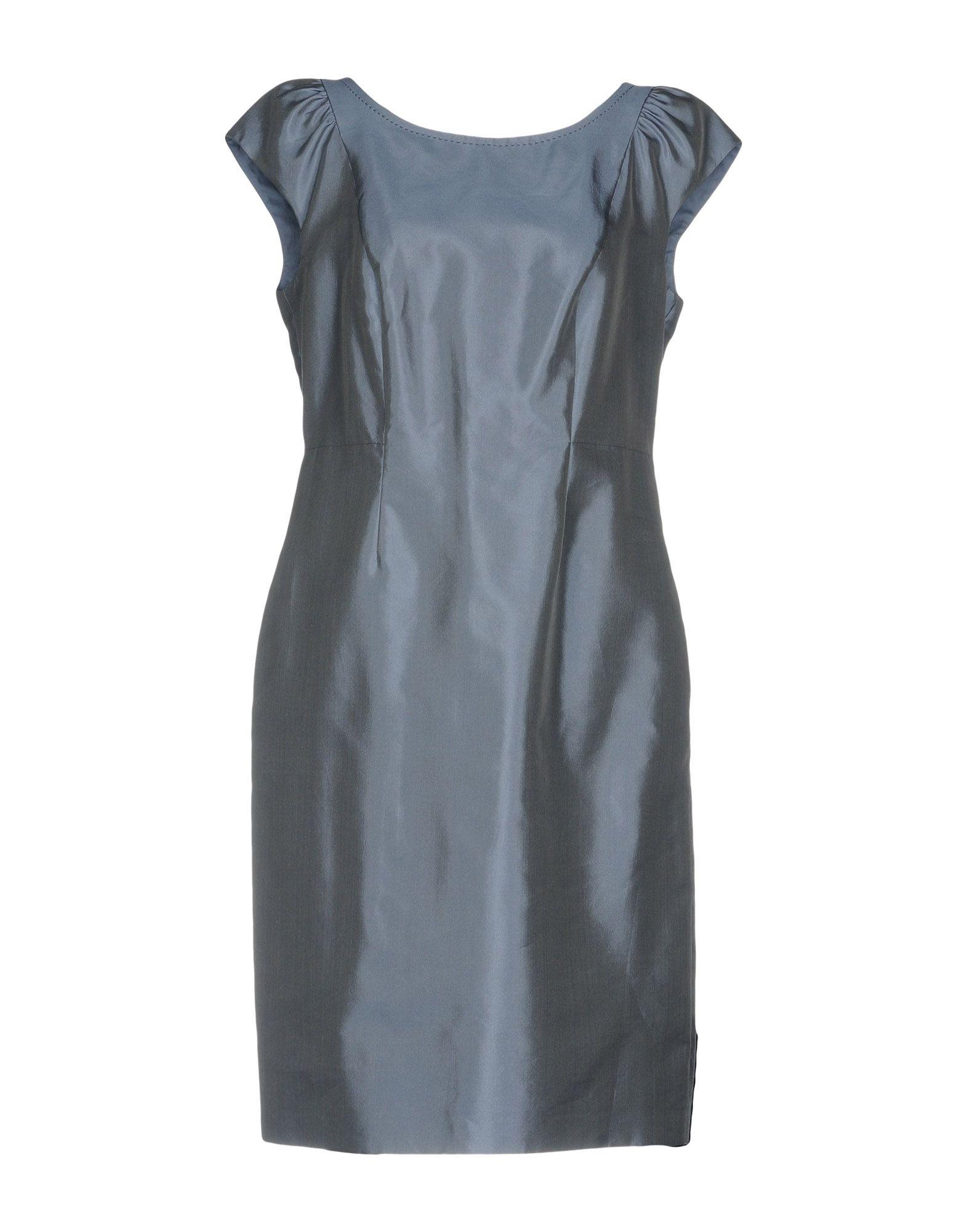 WEEKEND MAX MARA Короткое платье брюки weekend max mara weekend max mara we017ewtmp41