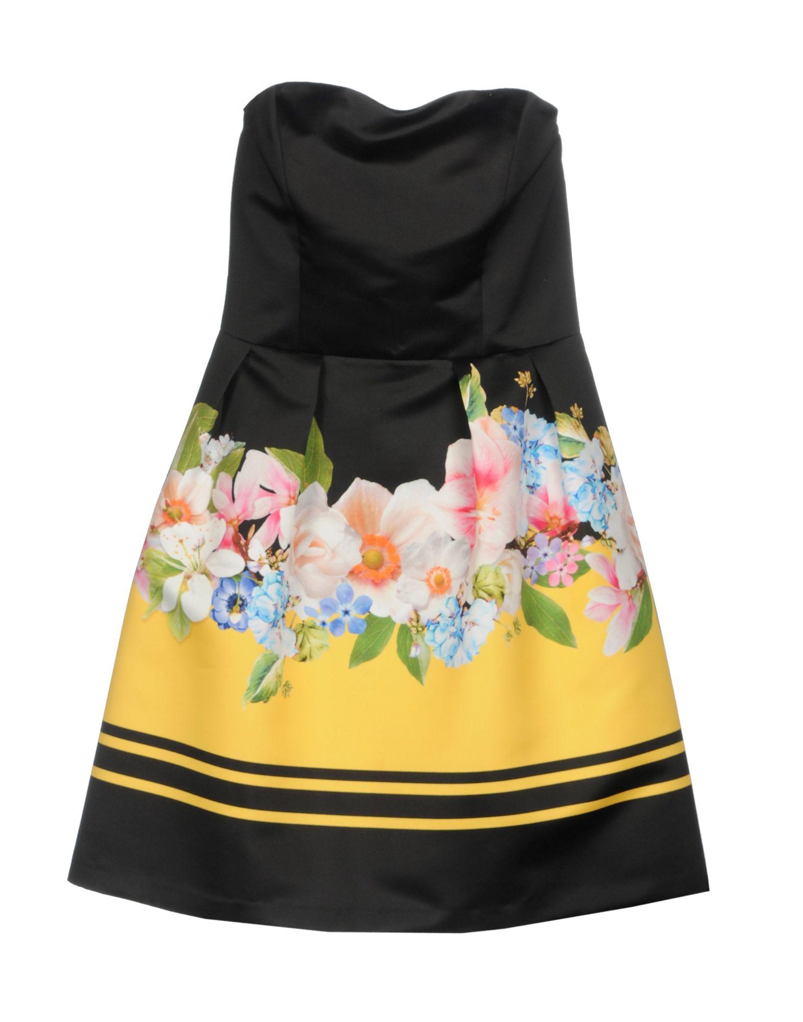CAMILLA  Milano Короткое платье camilla