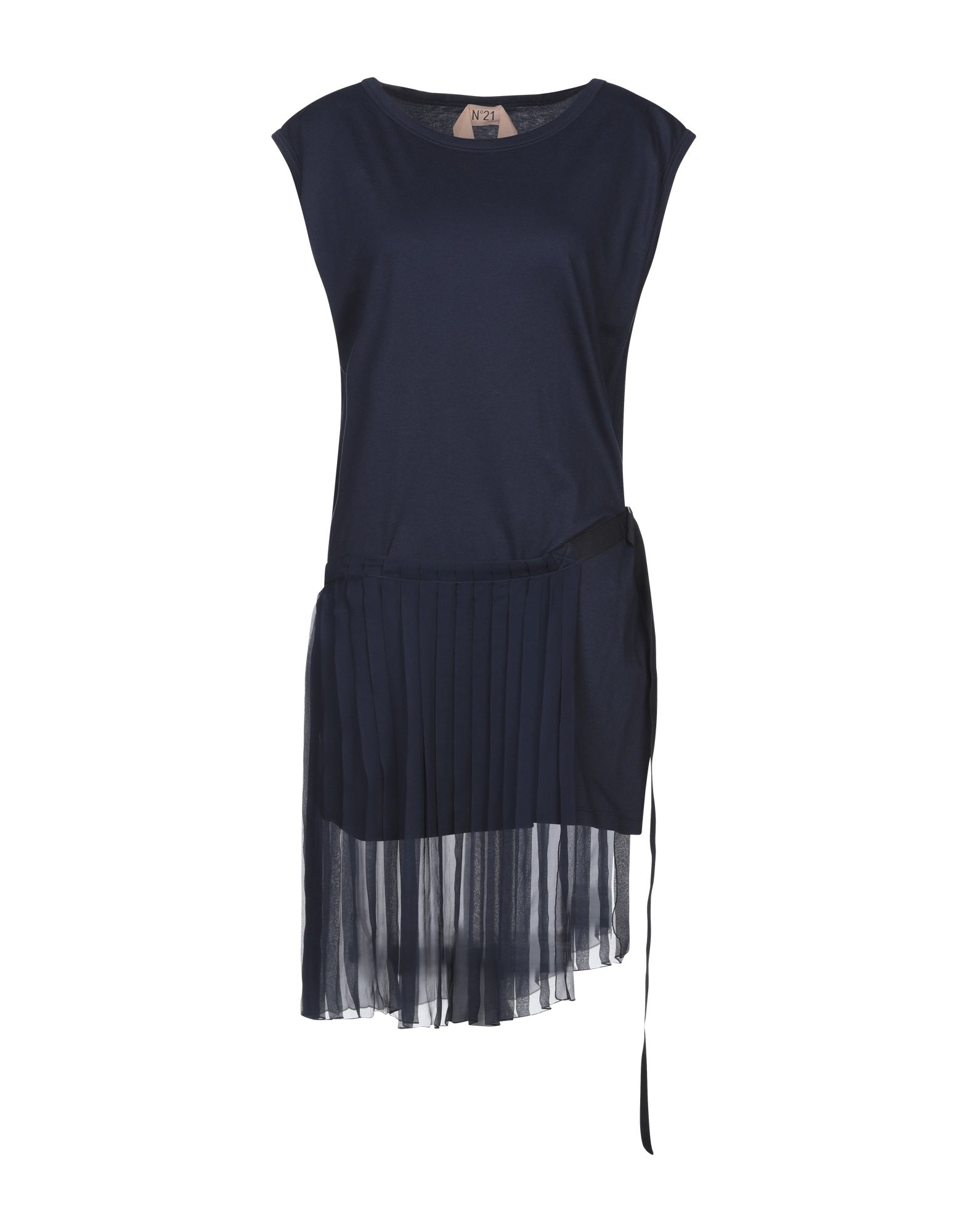 N°21 Короткое платье n 21 платье n 21