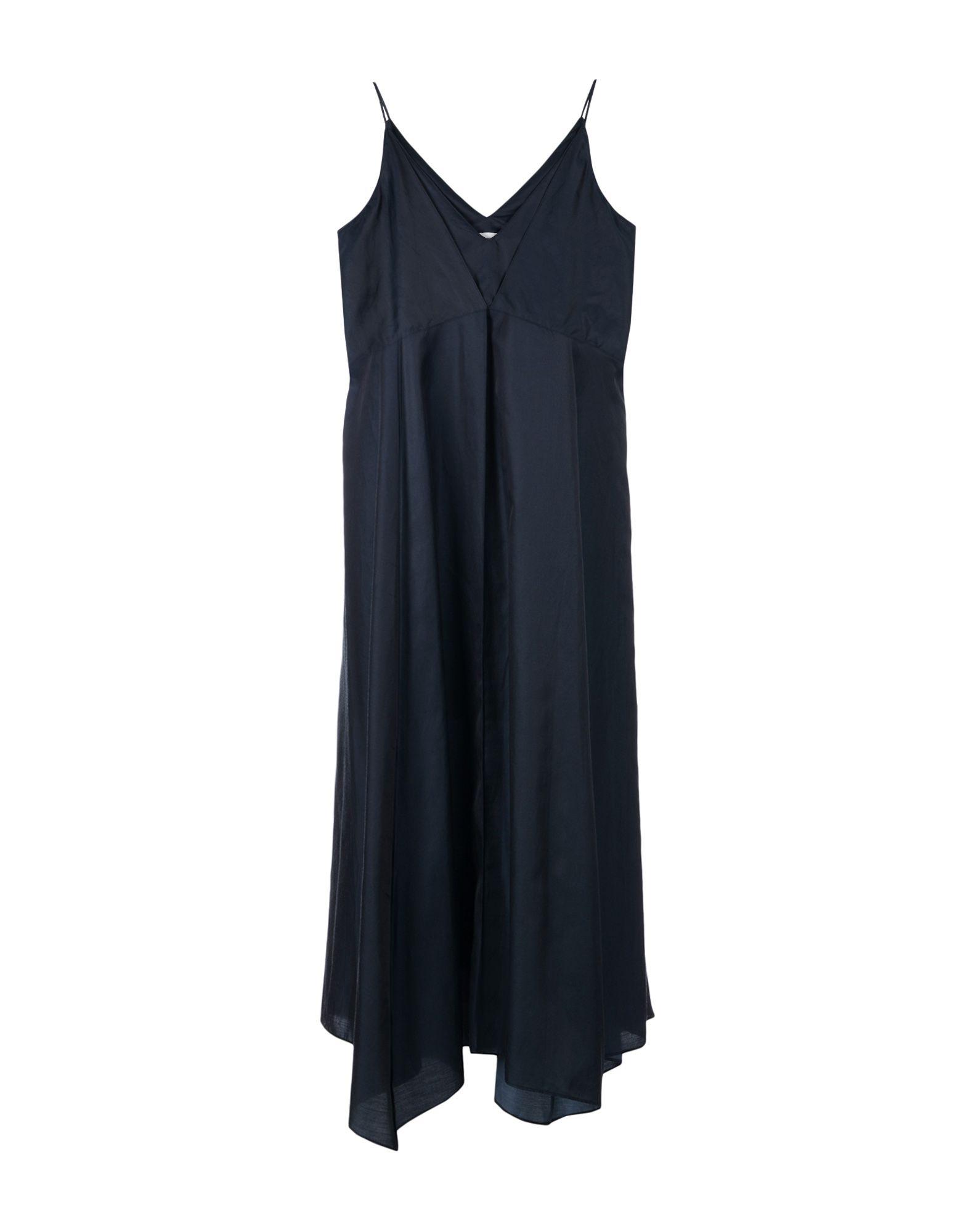 LEMAIRE Платье длиной 3/4 lisa corti платье длиной 3 4
