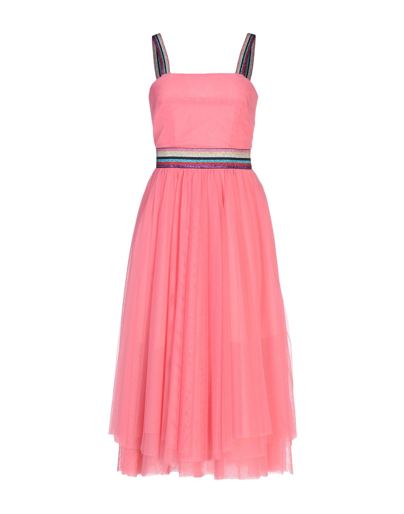 PAOLA FRANI Платье длиной 3/4 mantra paola 3532
