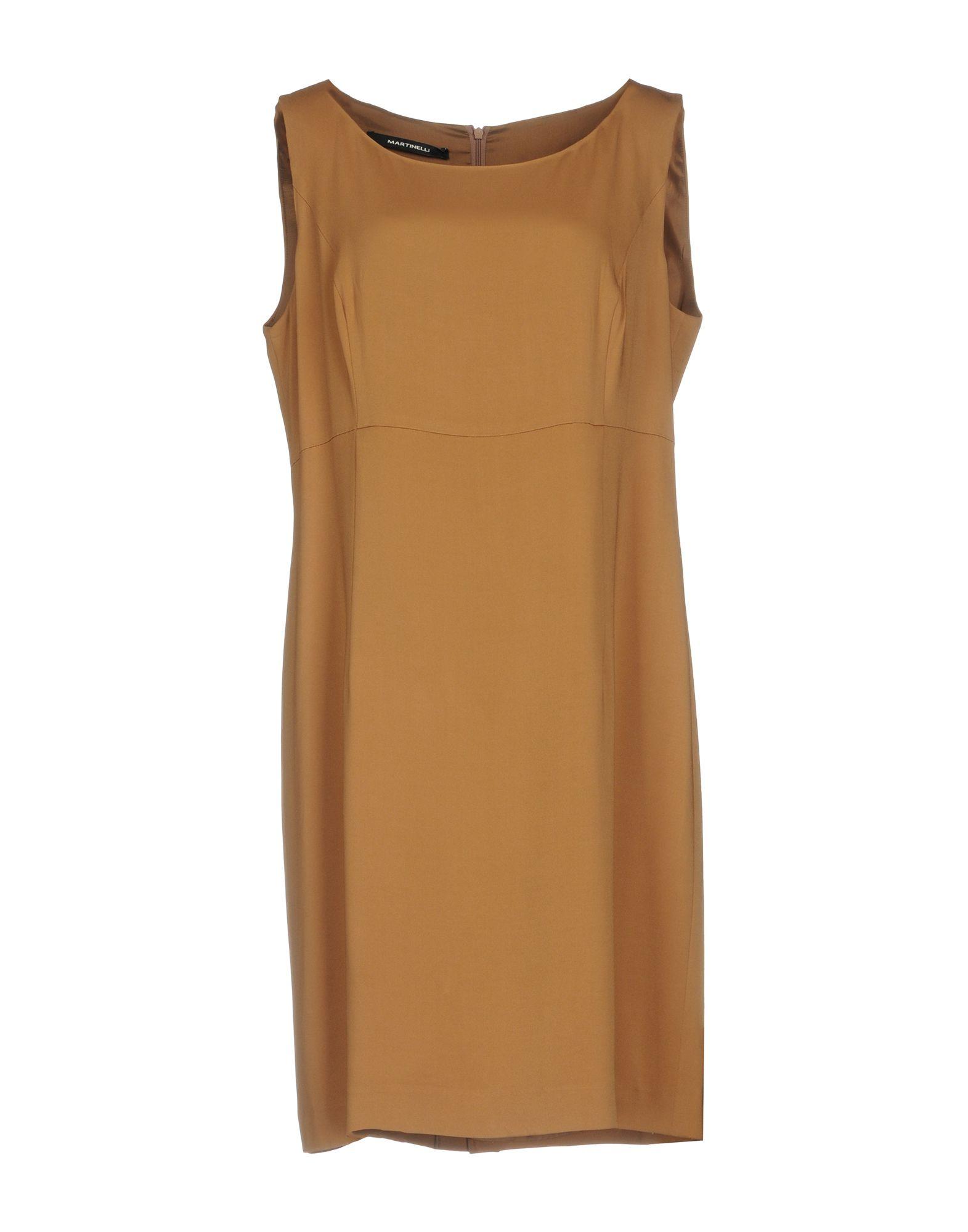 MARTINELLI Короткое платье