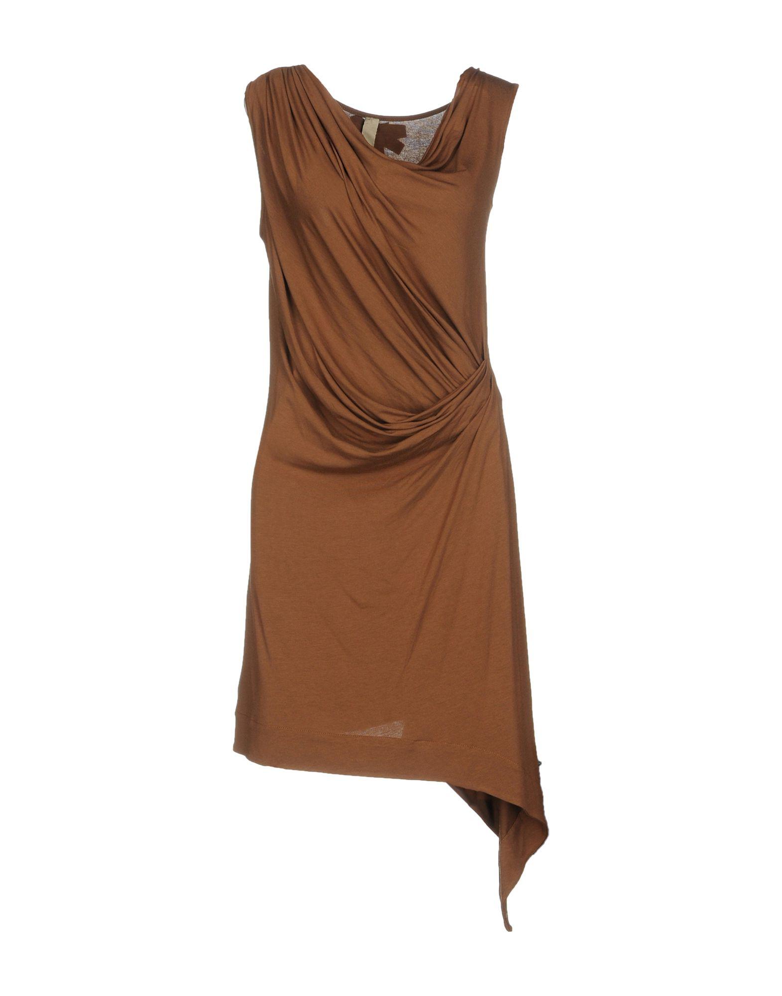 LE COEUR de TWIN-SET SIMONA BARBIERI Короткое платье колье coeur de lion 4838 10 1500