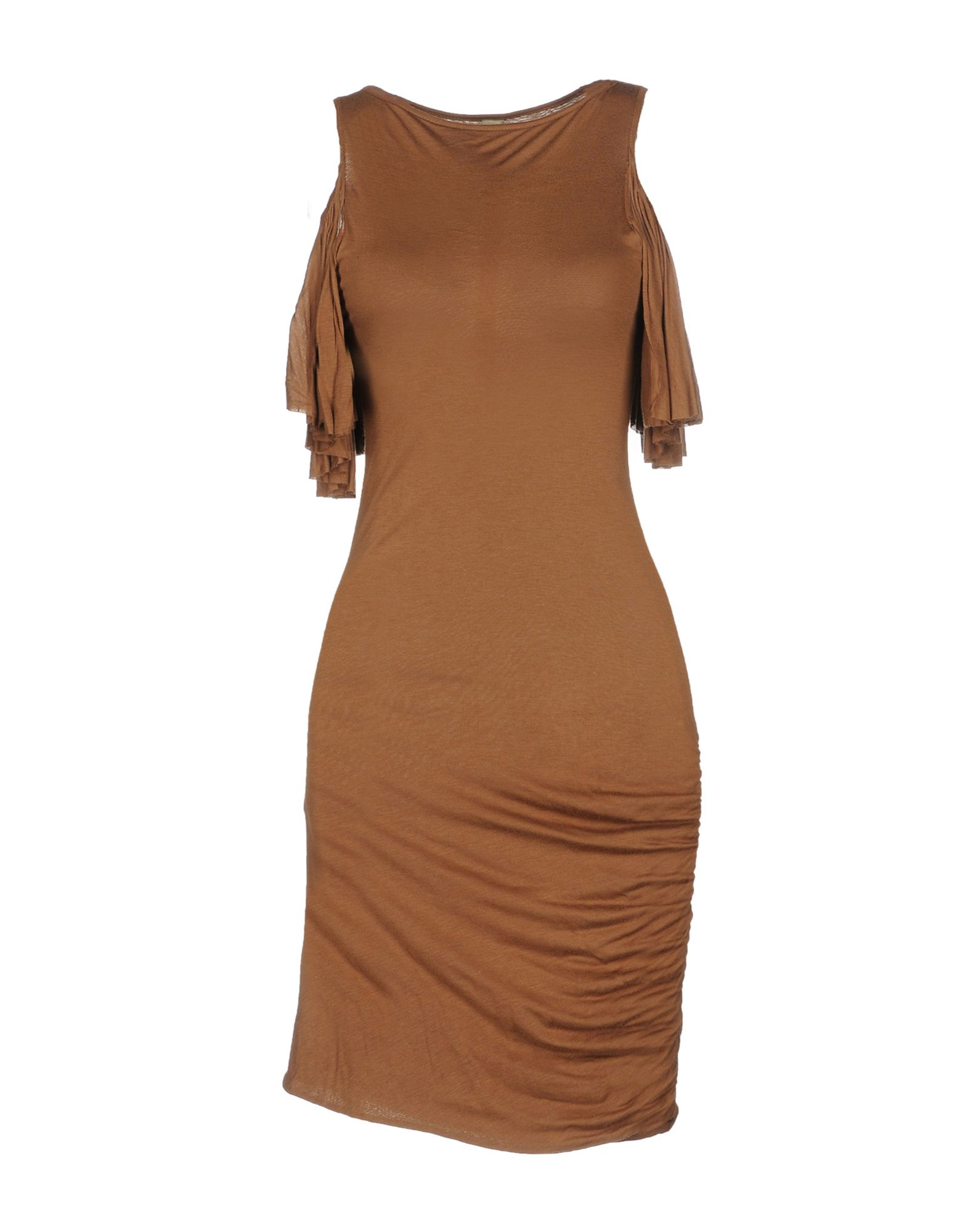LE COEUR de TWIN-SET SIMONA BARBIERI Платье до колена колье coeur de lion 4838 10 1500