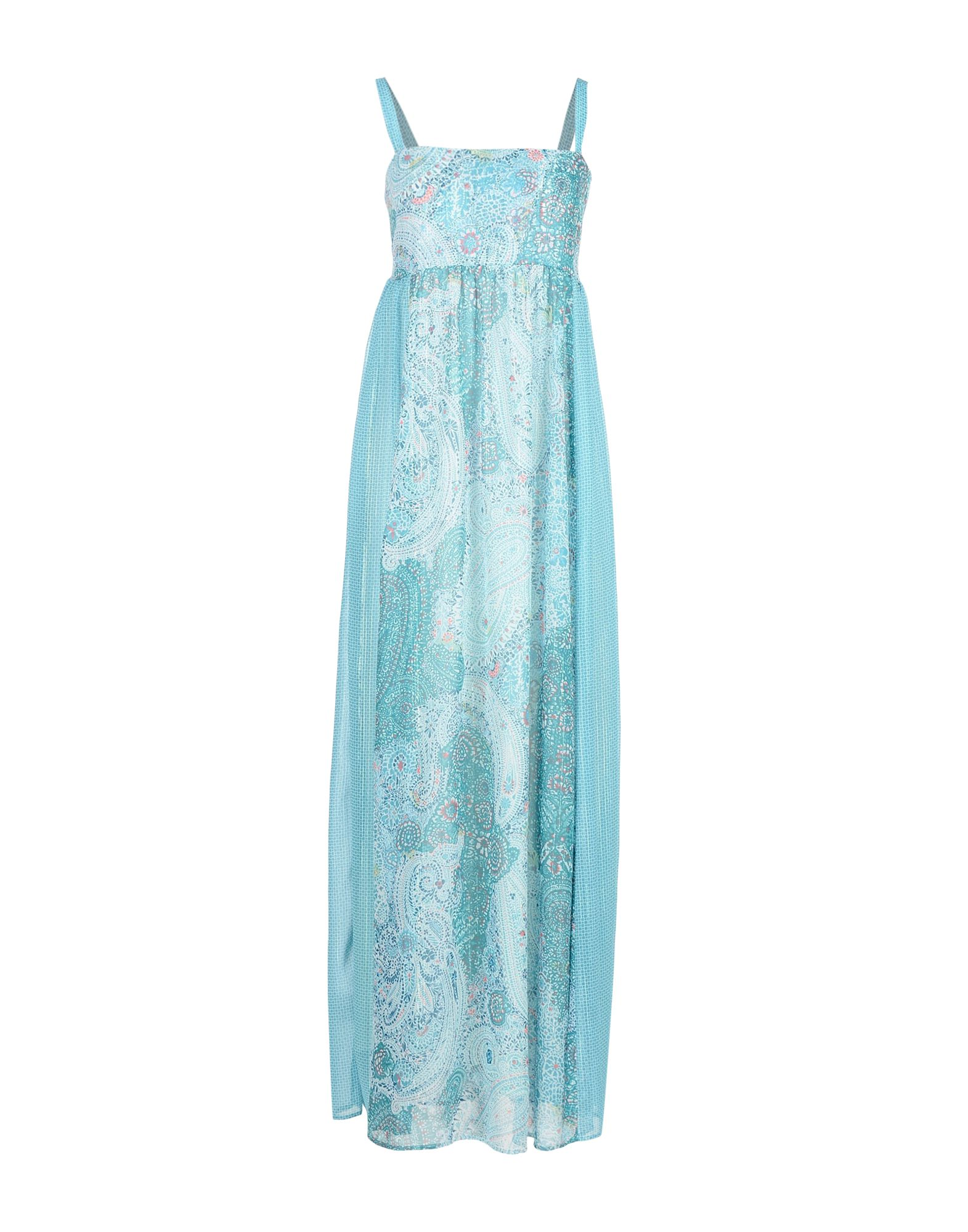 LUCKYLU Milano Длинное платье