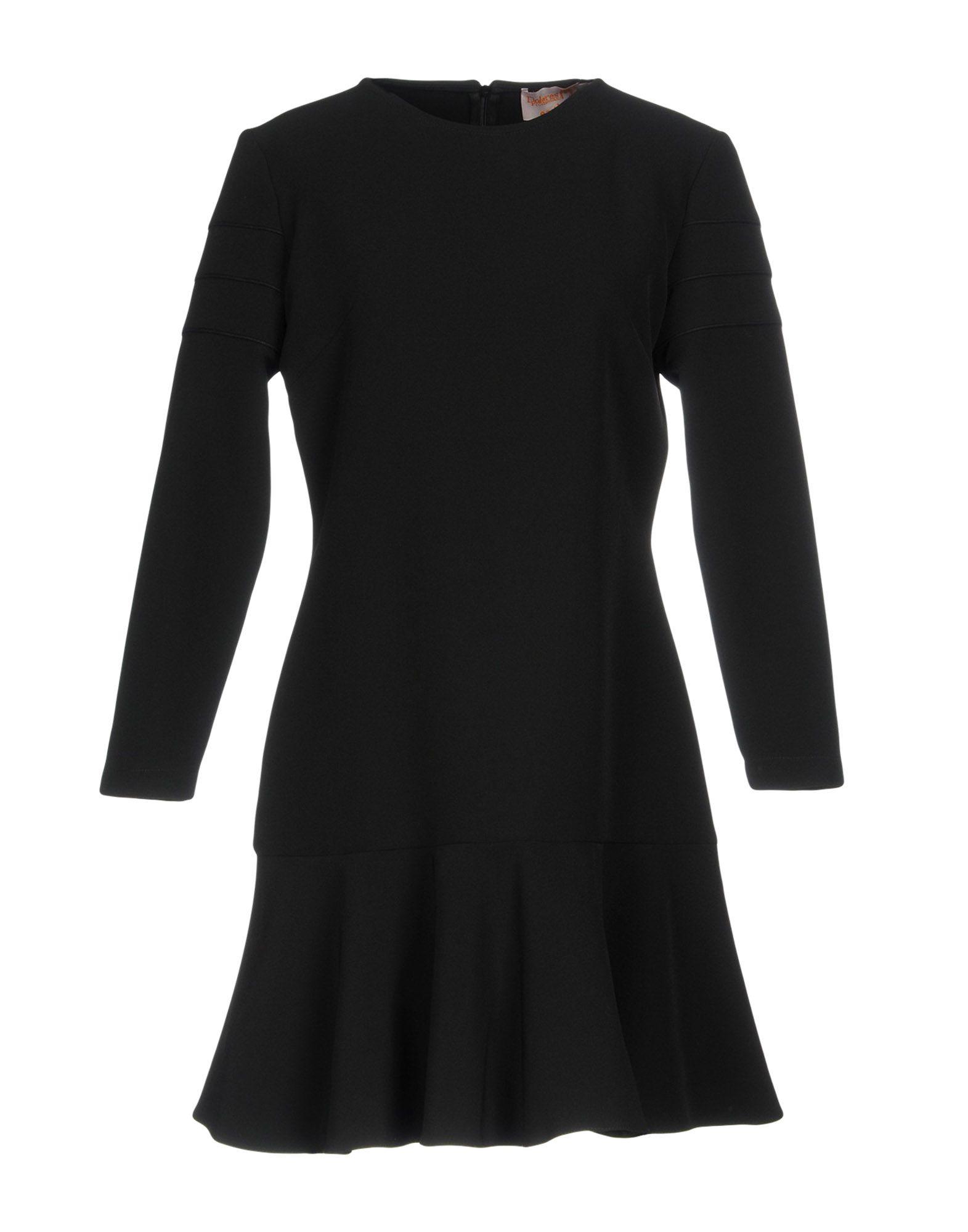 все цены на DOLORES PROMESAS EARTH Короткое платье в интернете