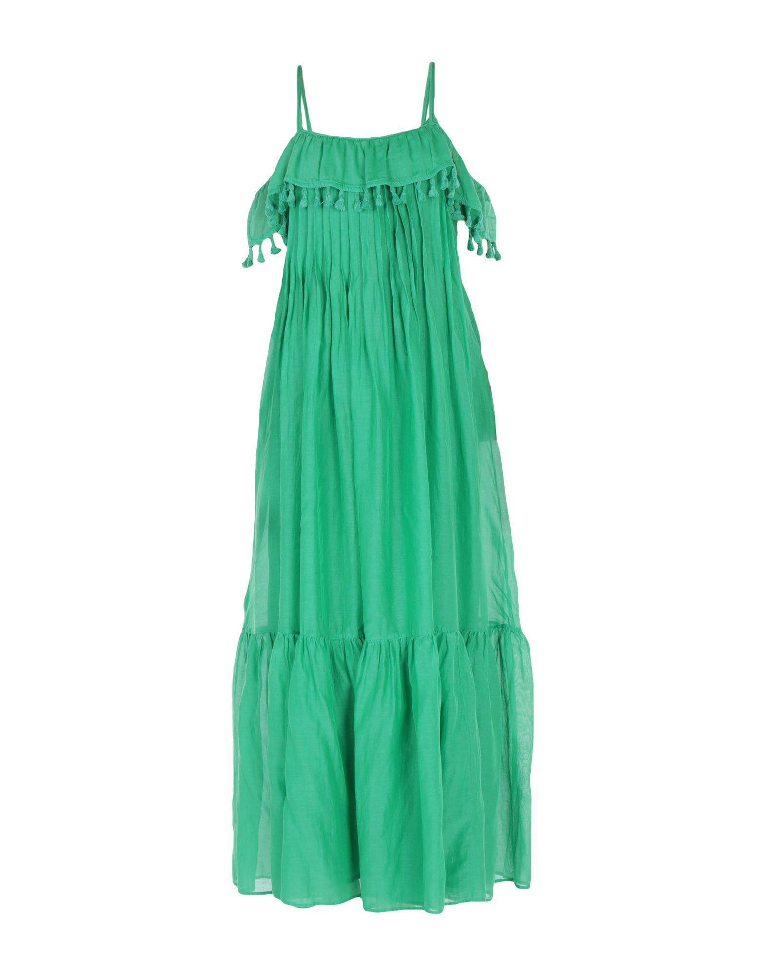 SUOLI Длинное платье цена 2017