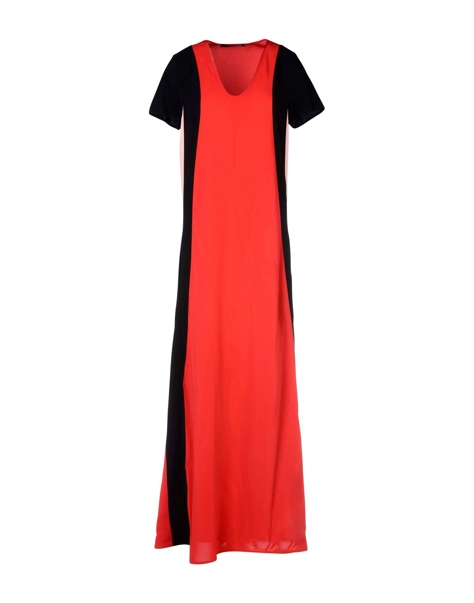 .TESSA Длинное платье clio peppiatt длинное платье