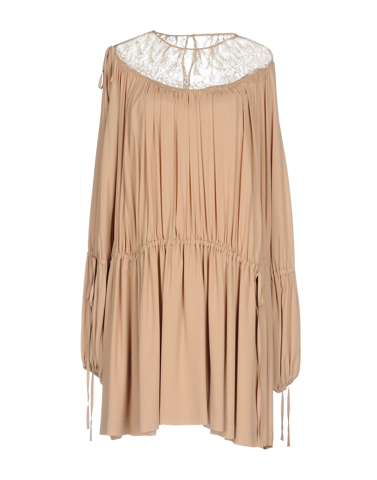 N° 21 Короткое платье lisa corti короткое платье