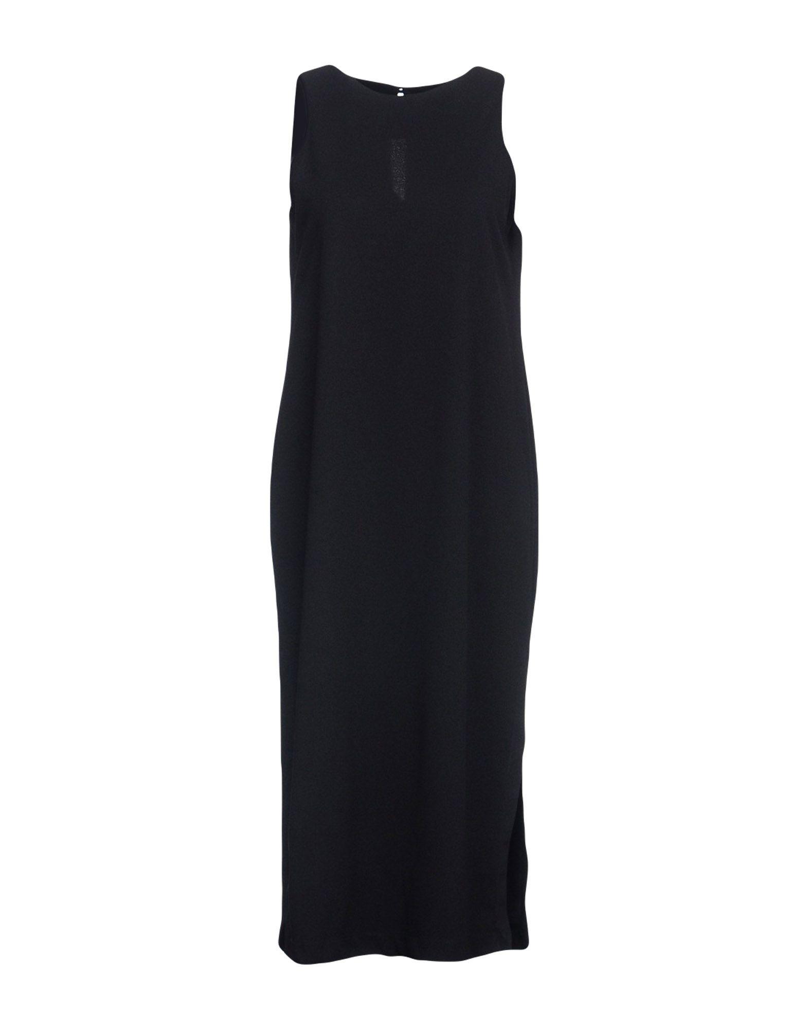 TWO DROPS Платье длиной 3/4 lisa corti платье длиной 3 4