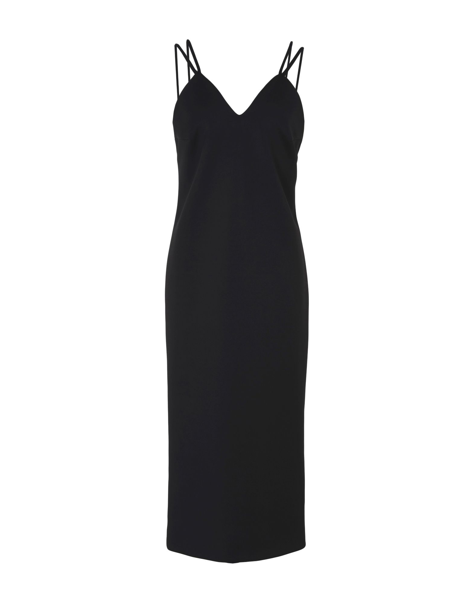 MESSAGERIE Платье длиной 3/4 lisa corti платье длиной 3 4