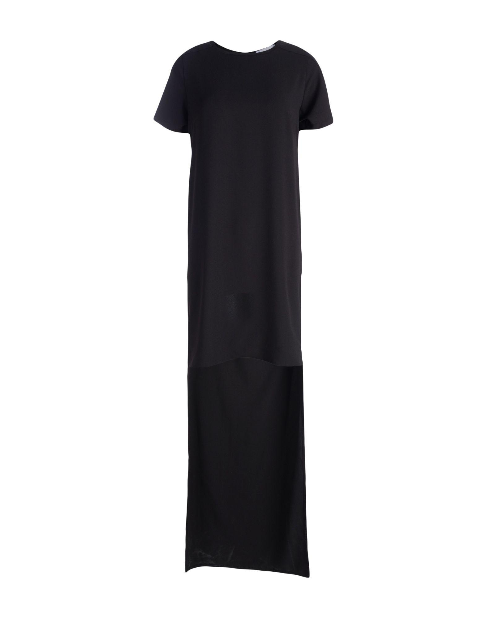 KITAGI Damen Kurzes Kleid Farbe Schwarz Größe 5