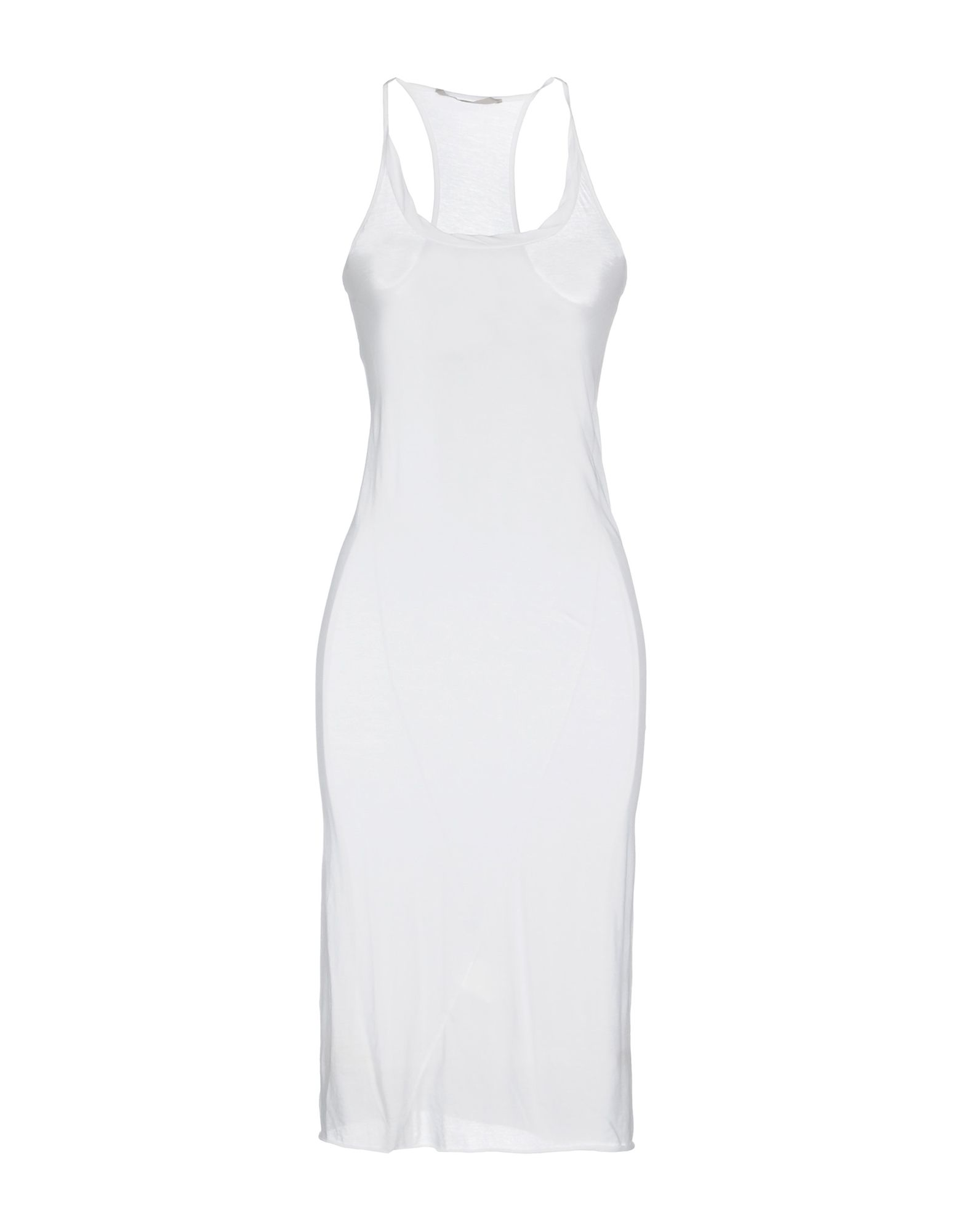 HUMANOID Платье до колена