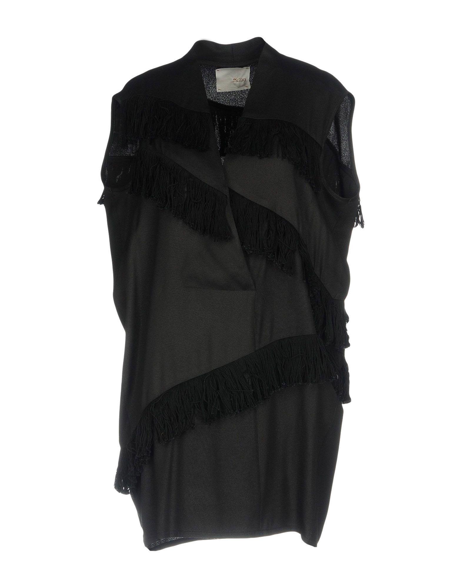 RAME Короткое платье rame короткое платье