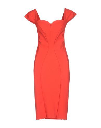 Платье до колена от CHIARA BONI LA PETITE ROBE