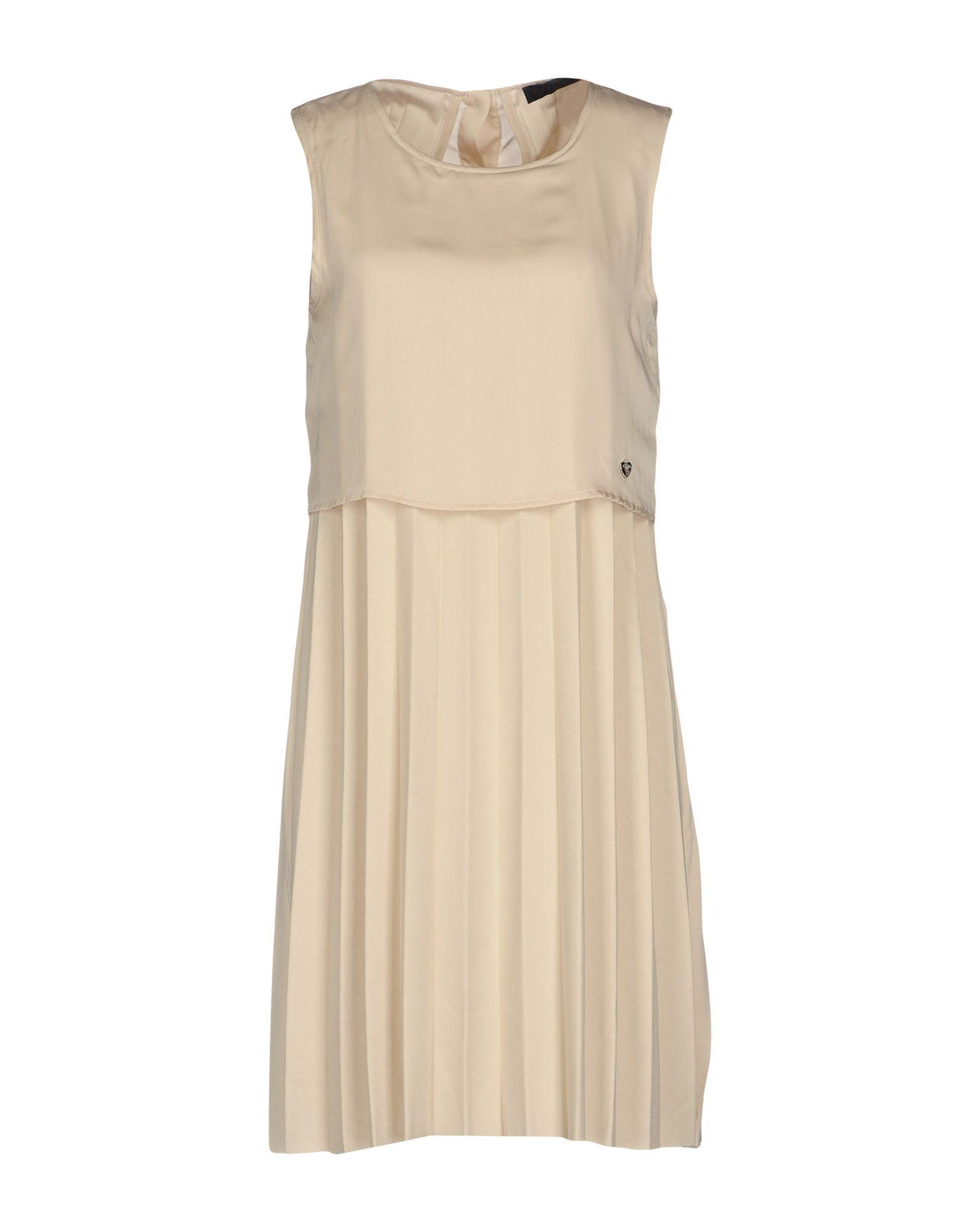 ФОТО cafènoir короткое платье