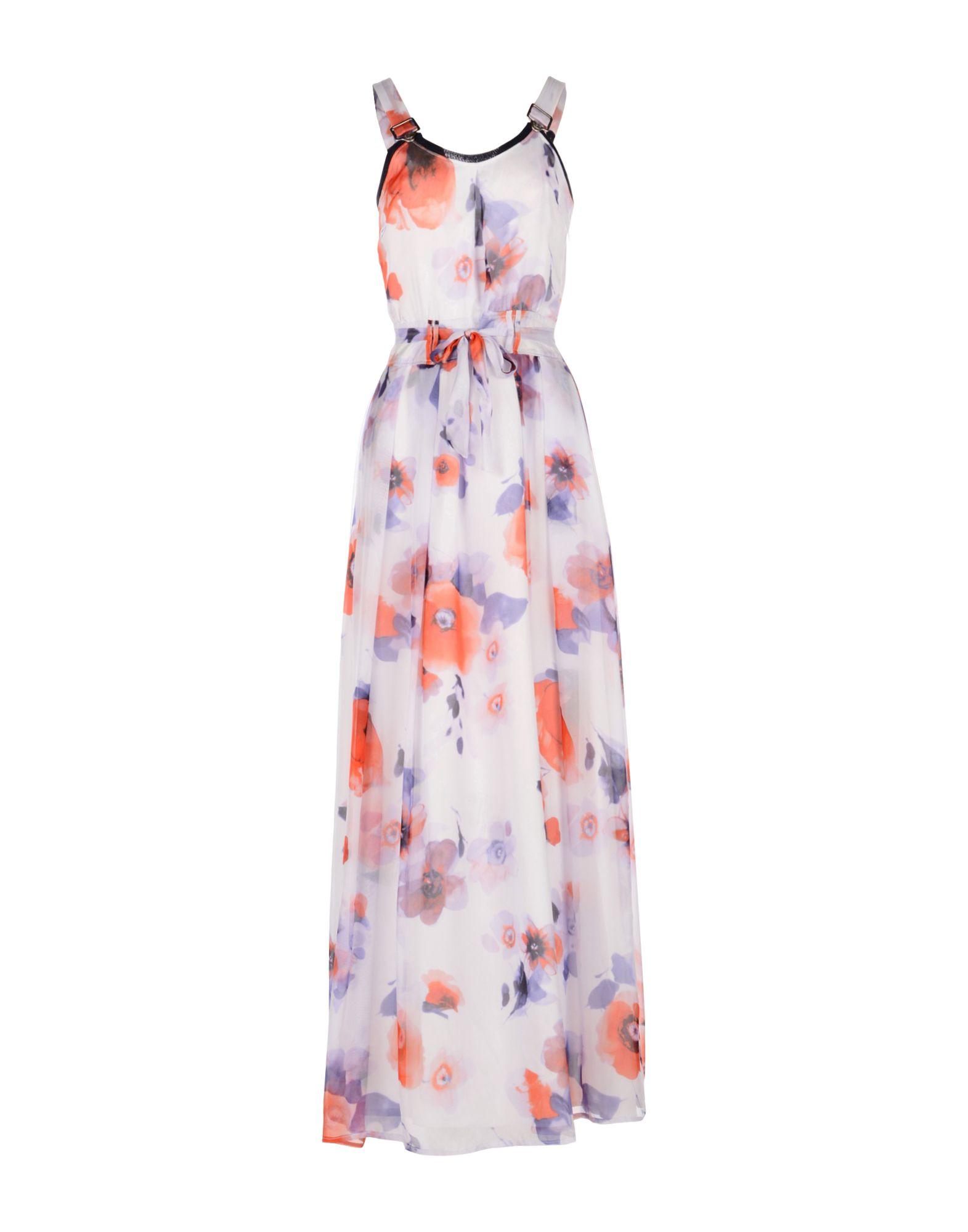 TRICOT CHIC Длинное платье платье tricot chic tricot chic tr023ewpua84