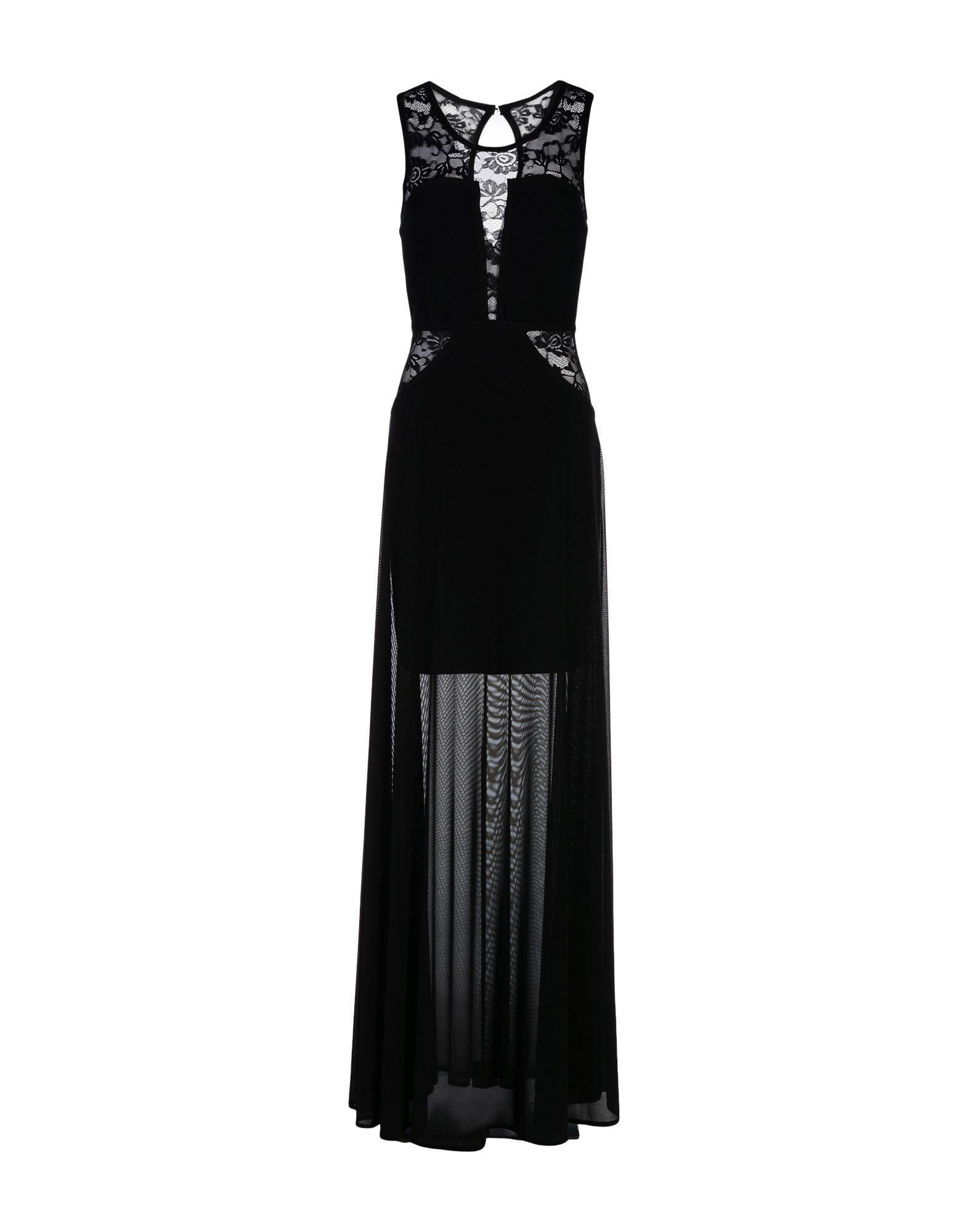 NO SECRETS Длинное платье