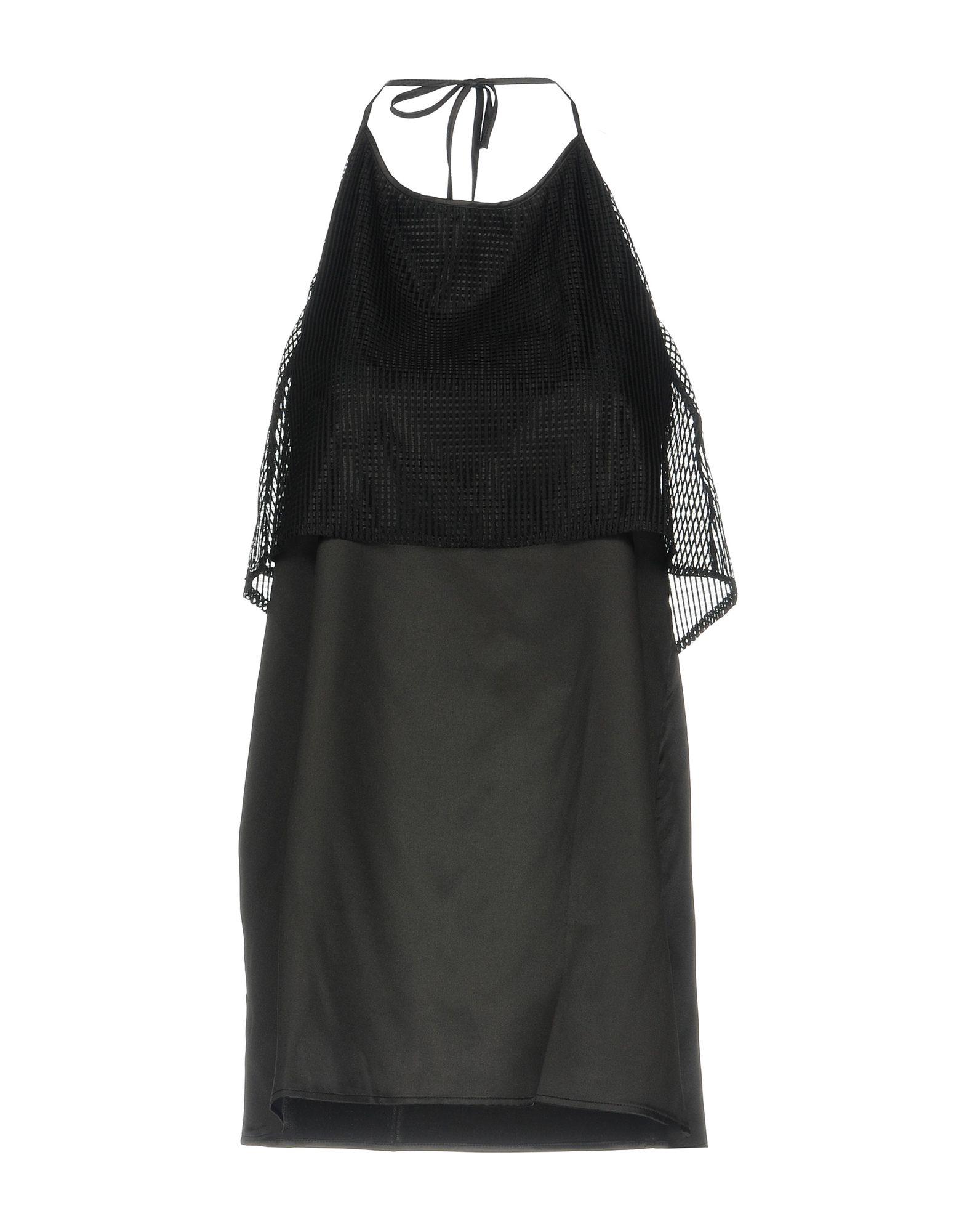 F**K PROJECT Короткое платье f k project плавки
